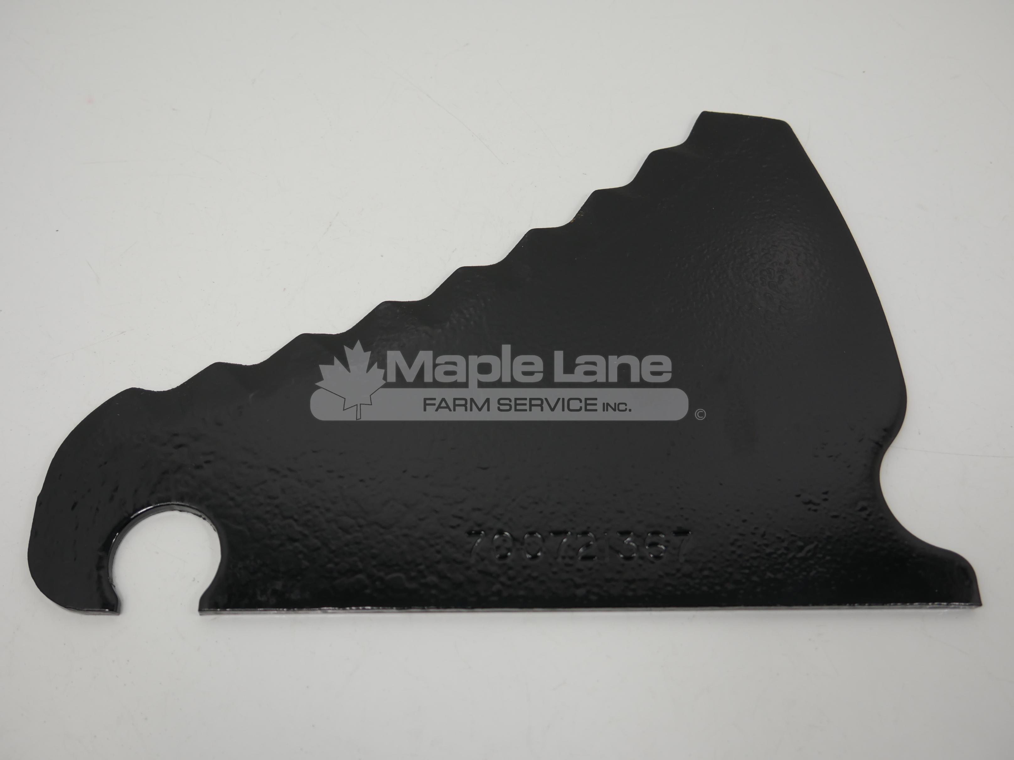 700721367 Hardened Knife