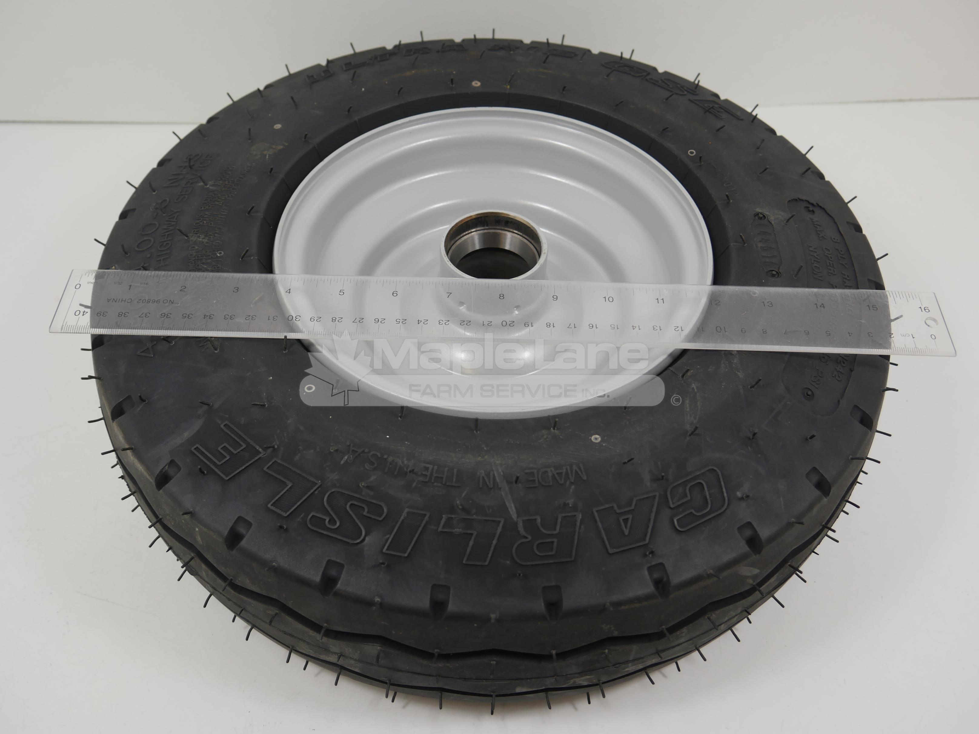 700727494 Air Gauge Wheel