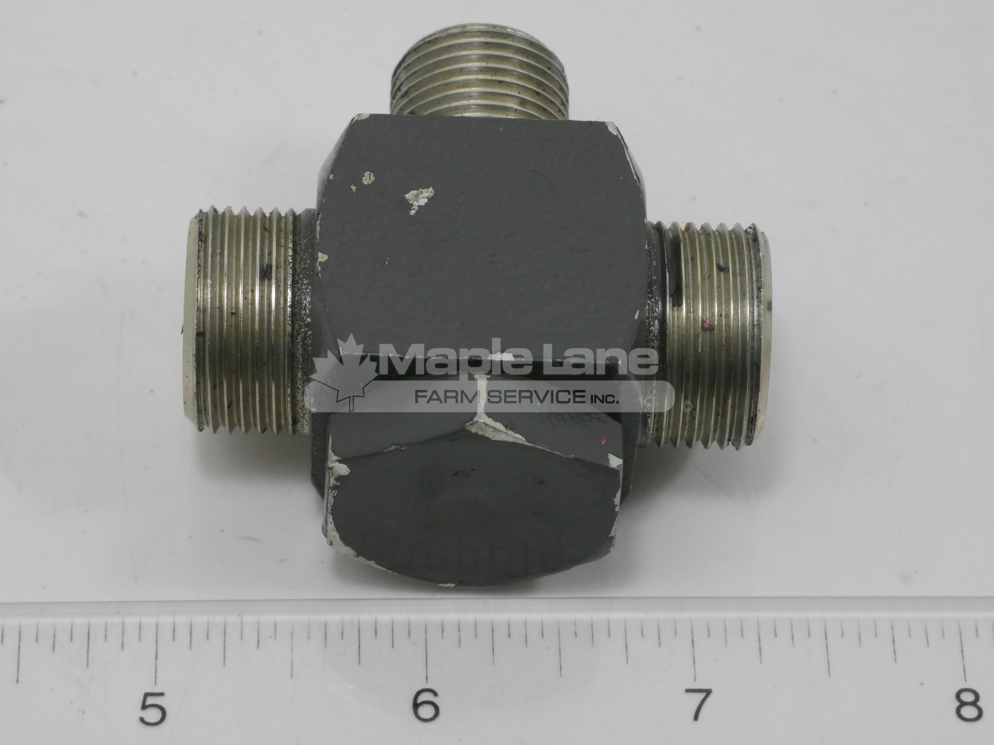 72312108 Threaded Female Connector