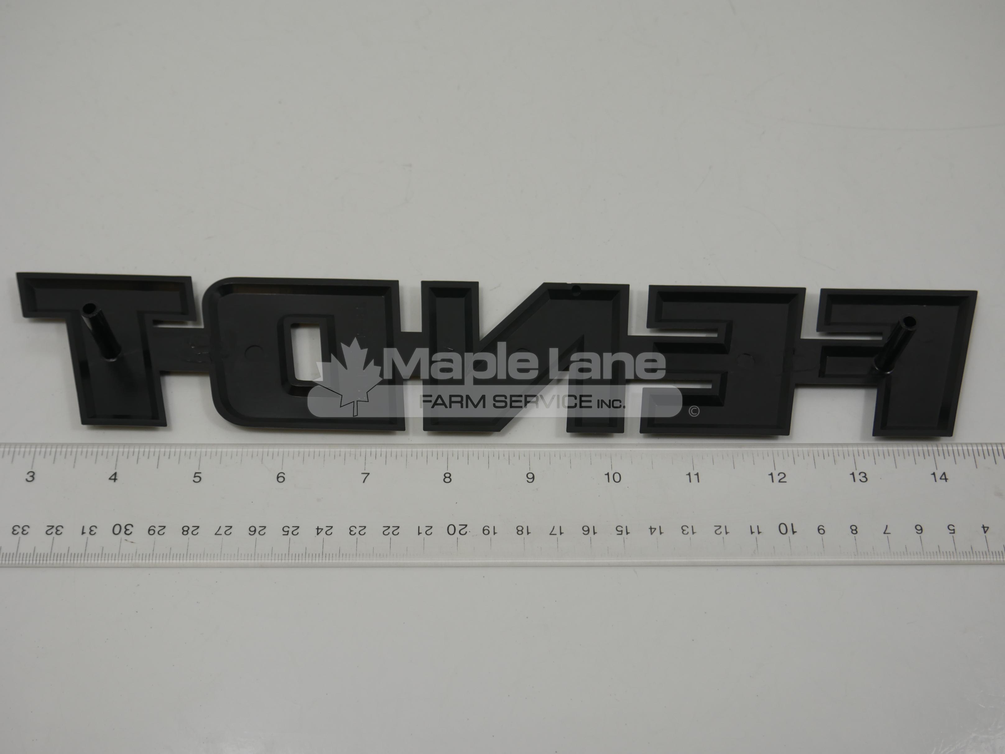72454602 Emblem