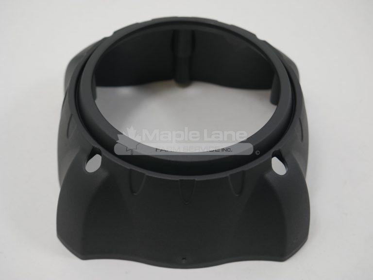 72491424 headlight hood