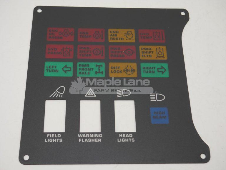 72514532 Switch Module Label