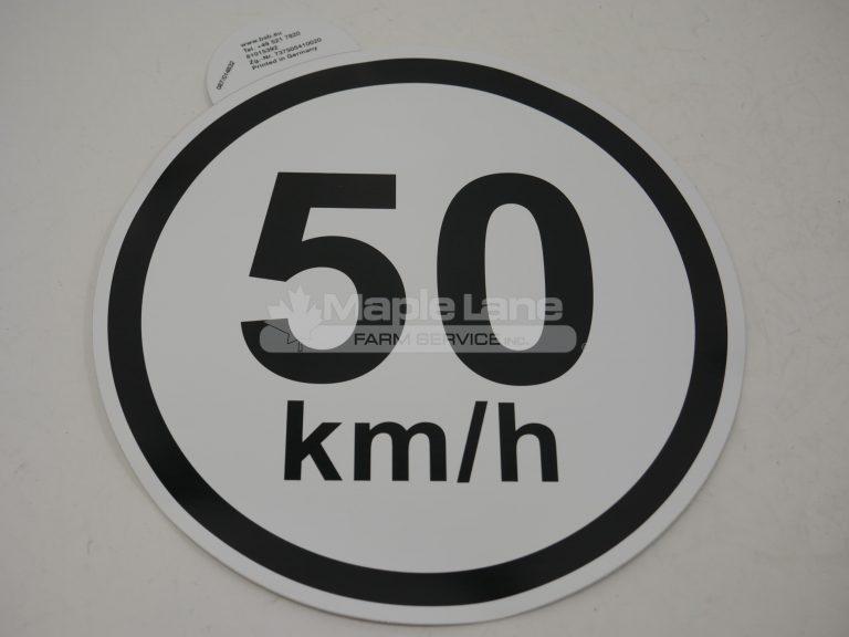 72612589 Marking Plate