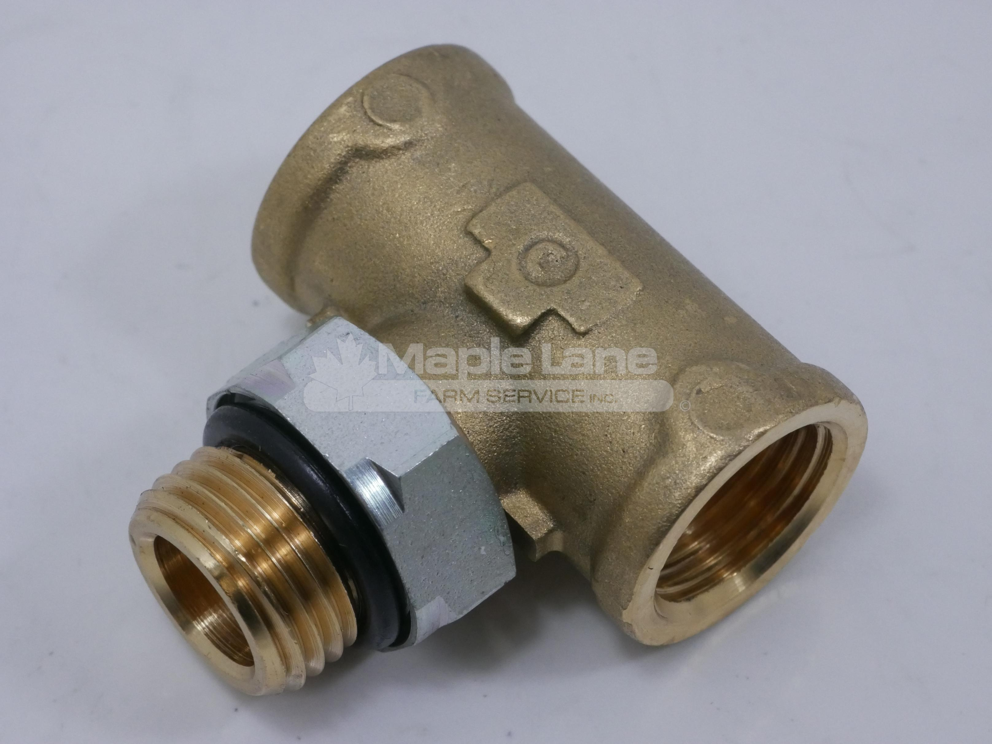 72617432 T-Joint M16-1.5