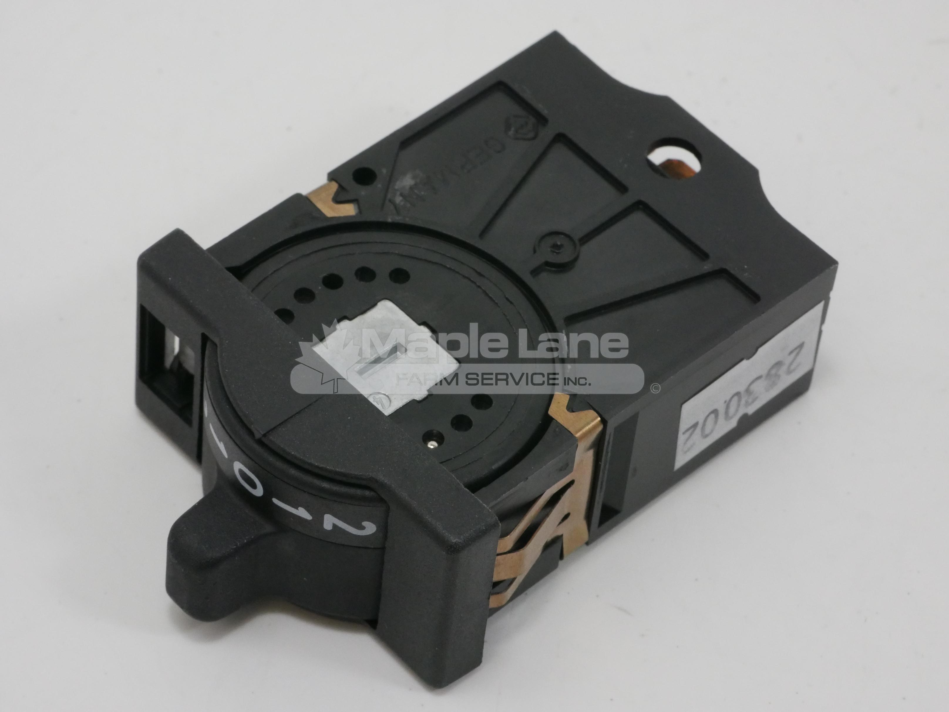 ACP0482240 Toggle Switch