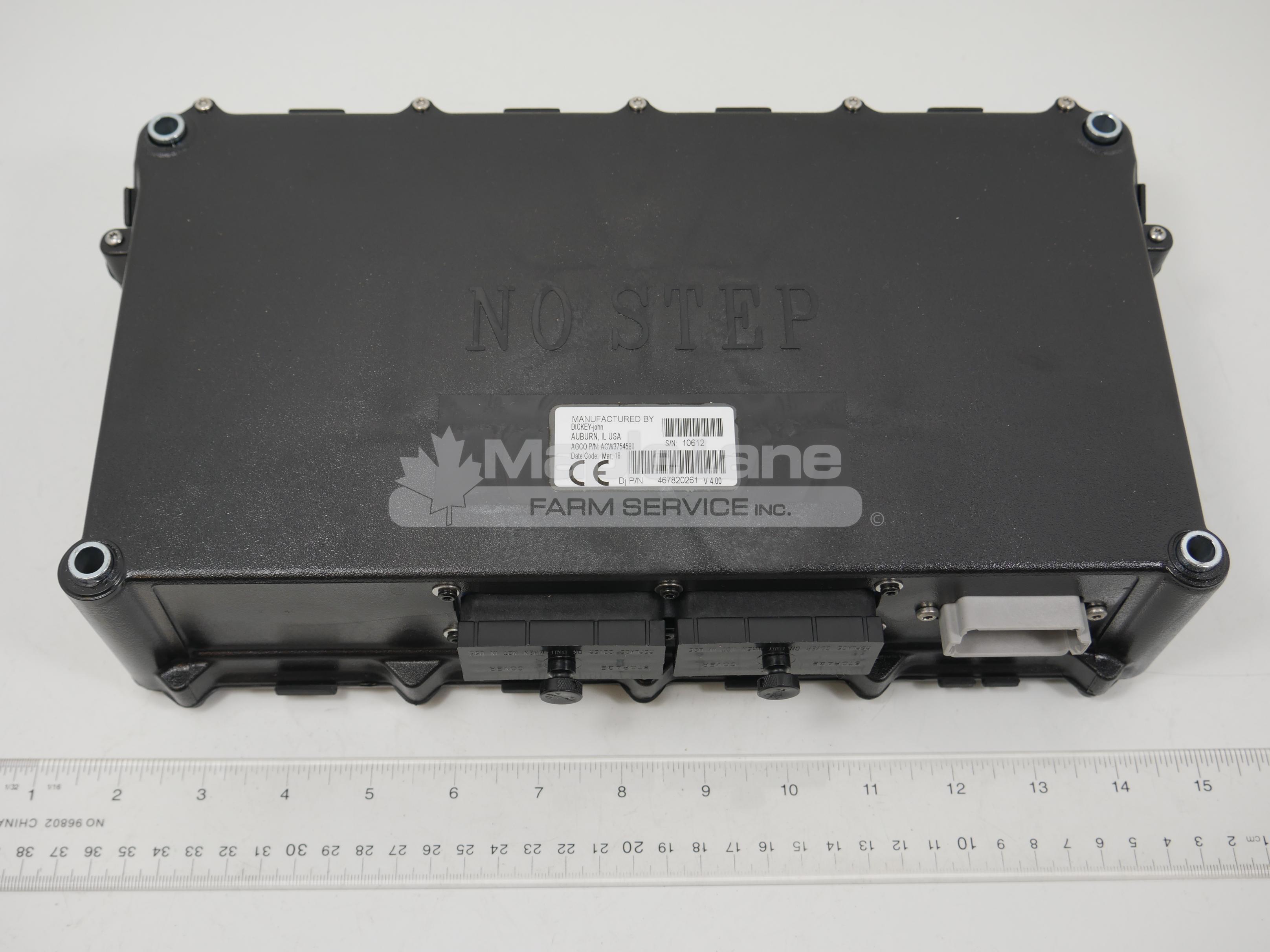 ACW3754580 Controller