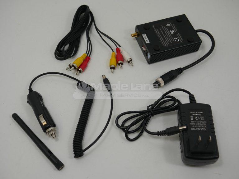 DMOV-RHRX Wireless Receiver