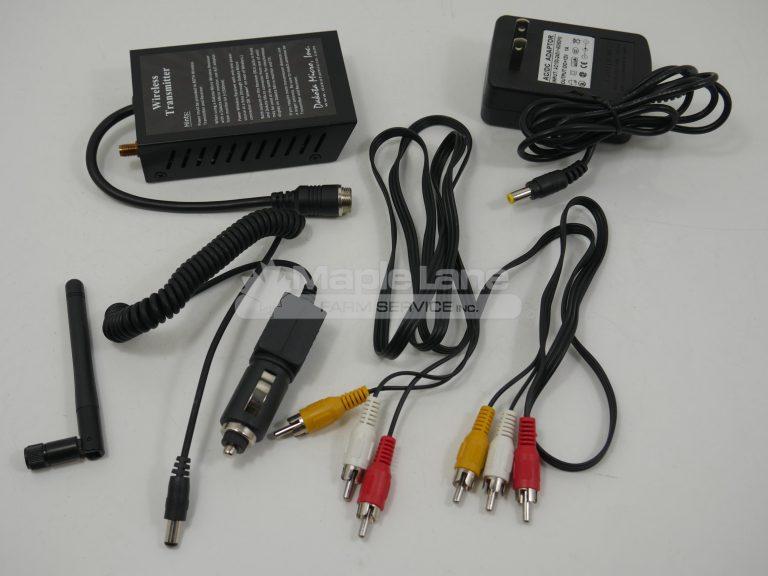 DMOV-RHTX Wireless Transmitter