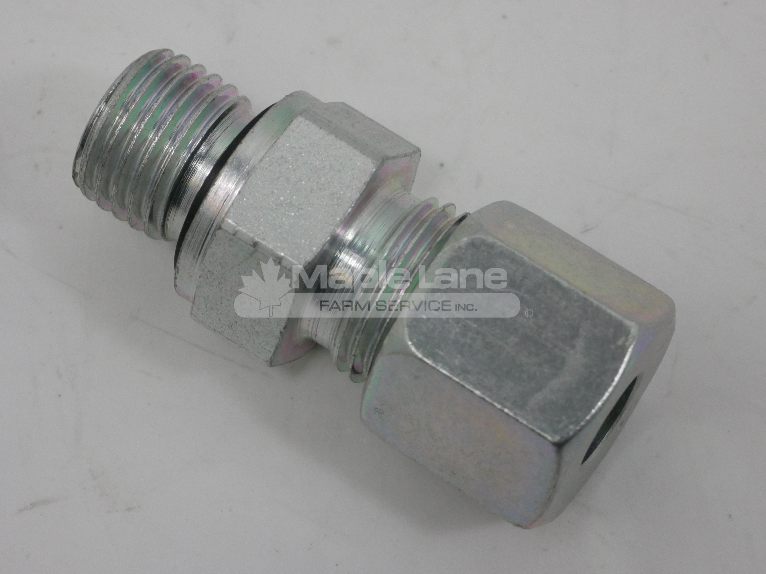 V641096008 Straight Fitting