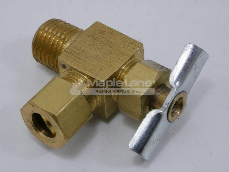 WSS1677 Brass Valve