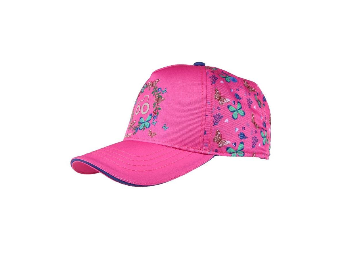 fendt kid's pink hat