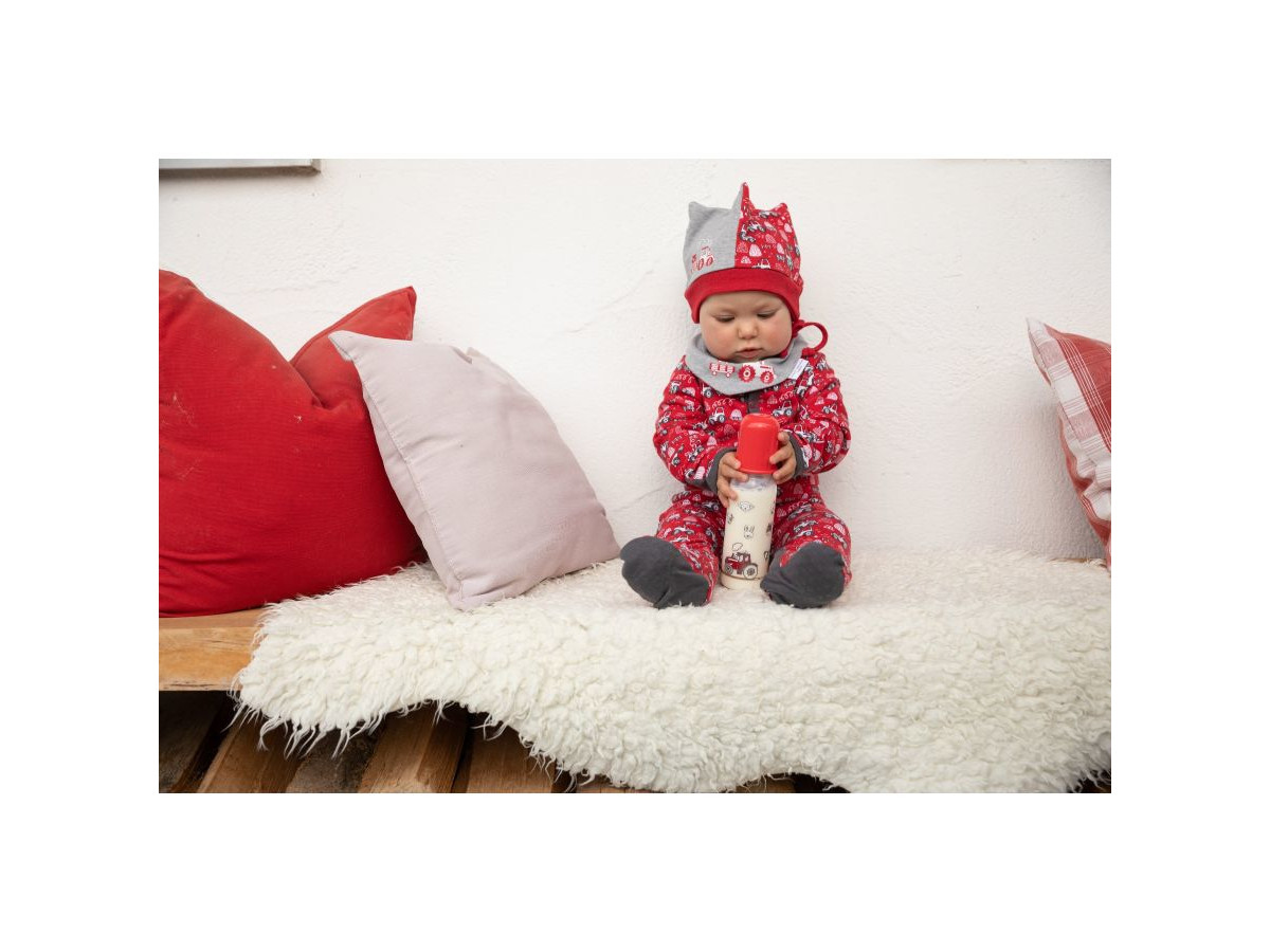 Massey Ferguson Baby Neckerchief