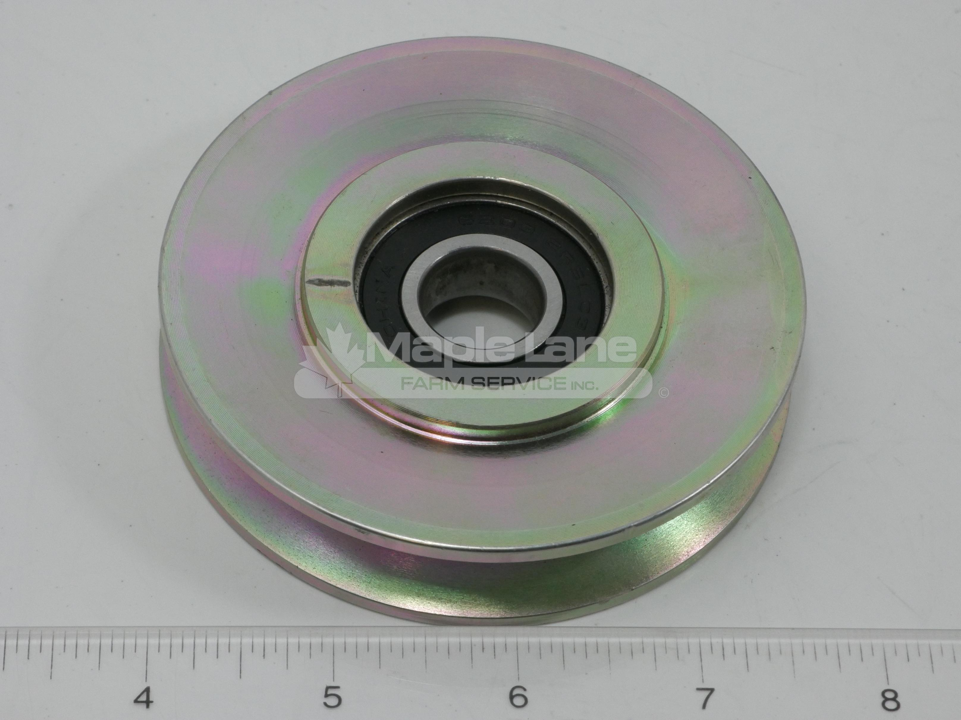 139952 V-Pulley with Bearing