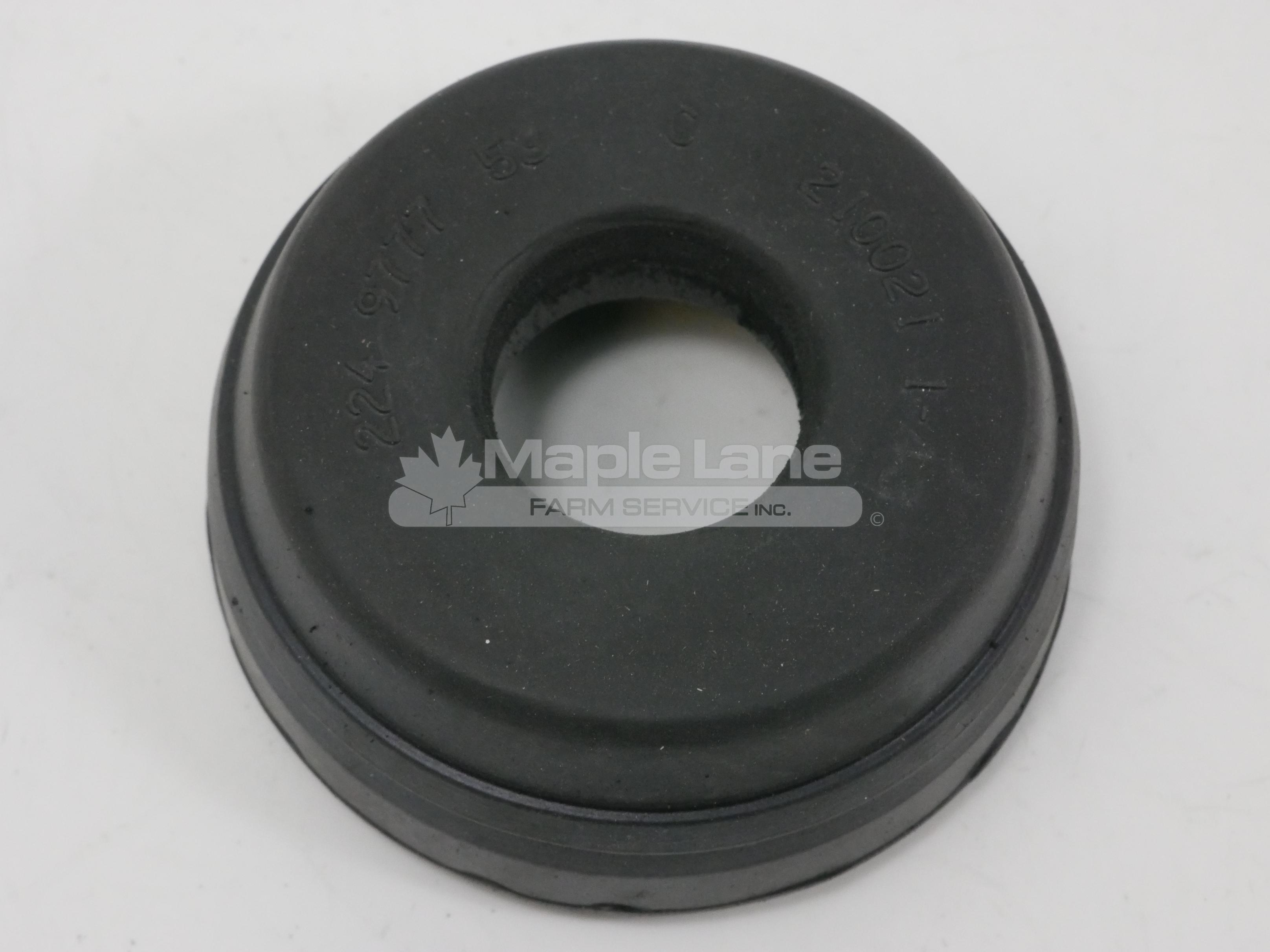 187219 Rubber Engine Mount