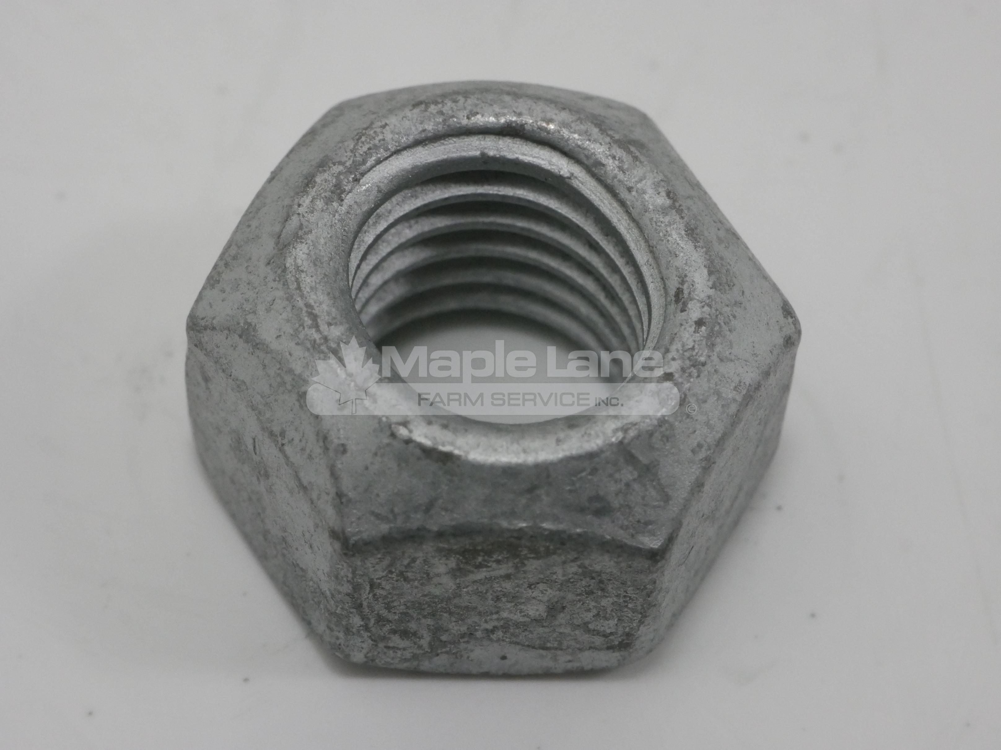 1442190X1 Hex Lock Nut M12