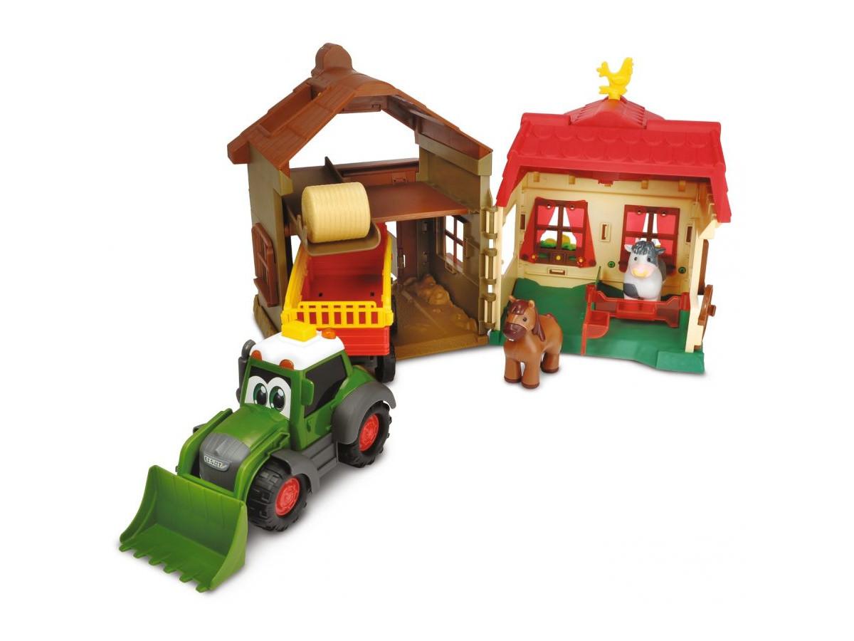 fendt happy farm