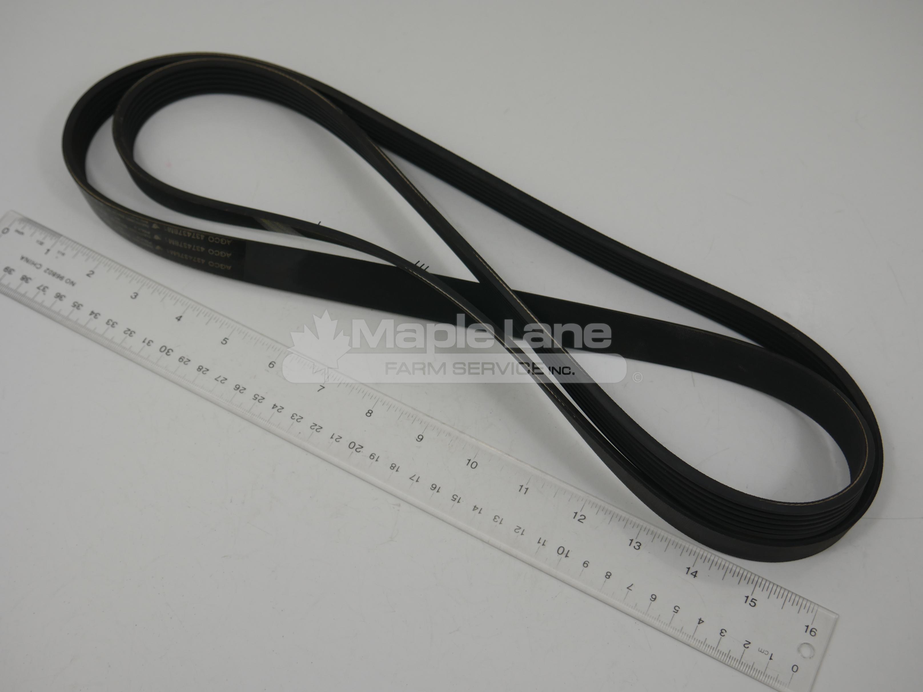 4374378M1 Belt