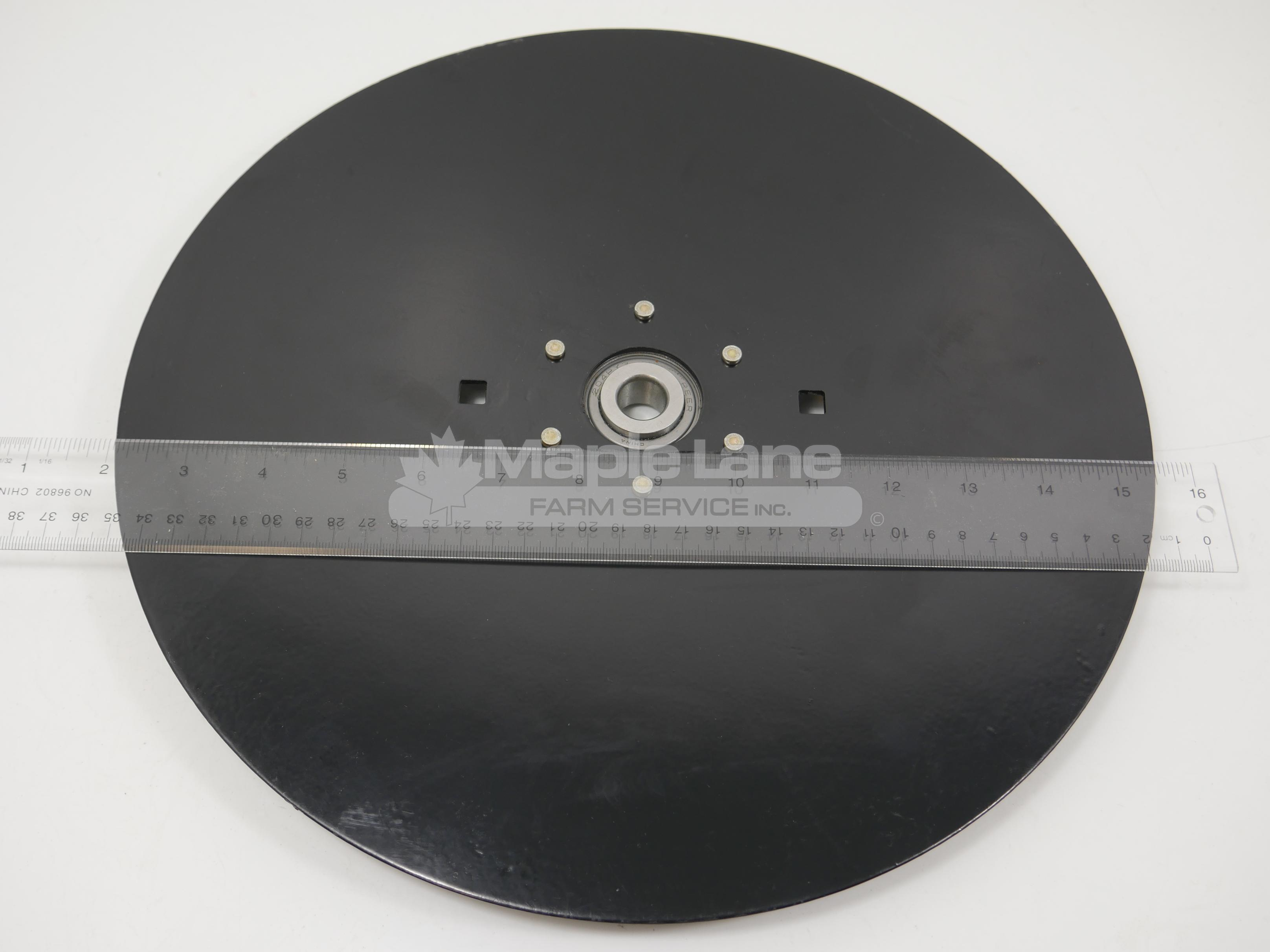 540-647 Disc Assembly