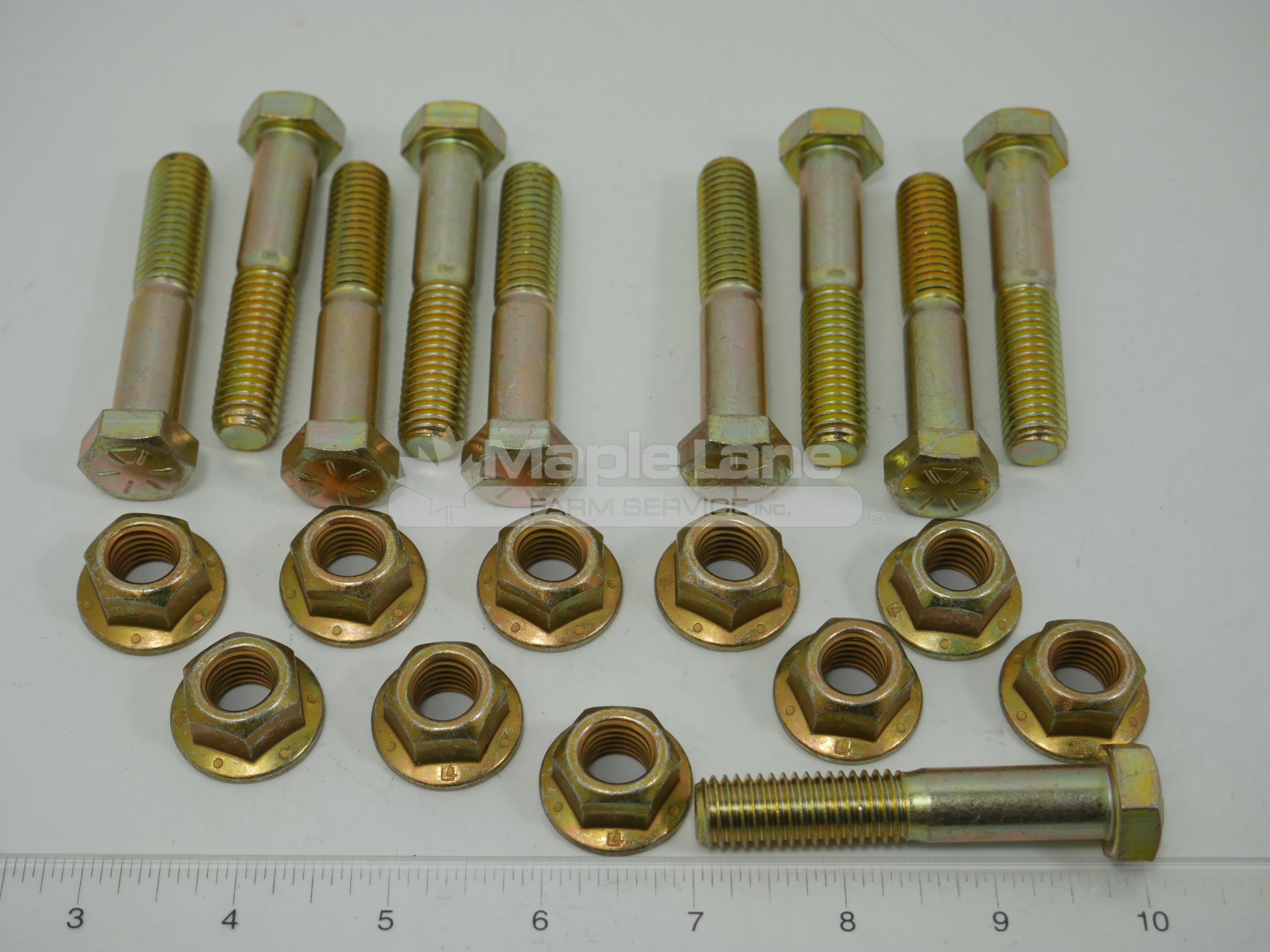 700114059 Shear Bolt Kit