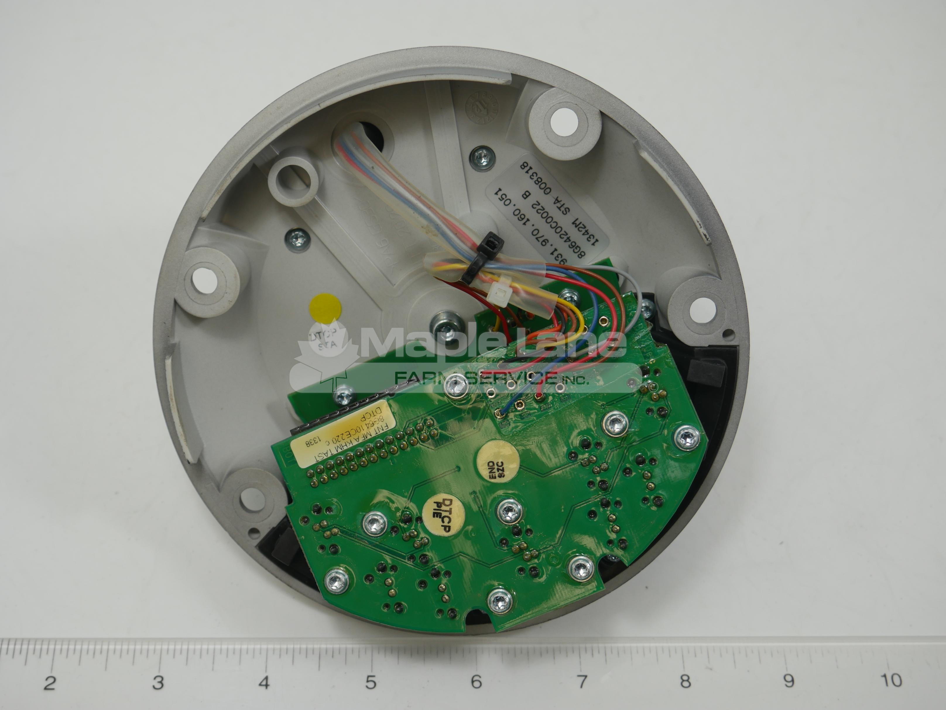 72604343 Comfort Module