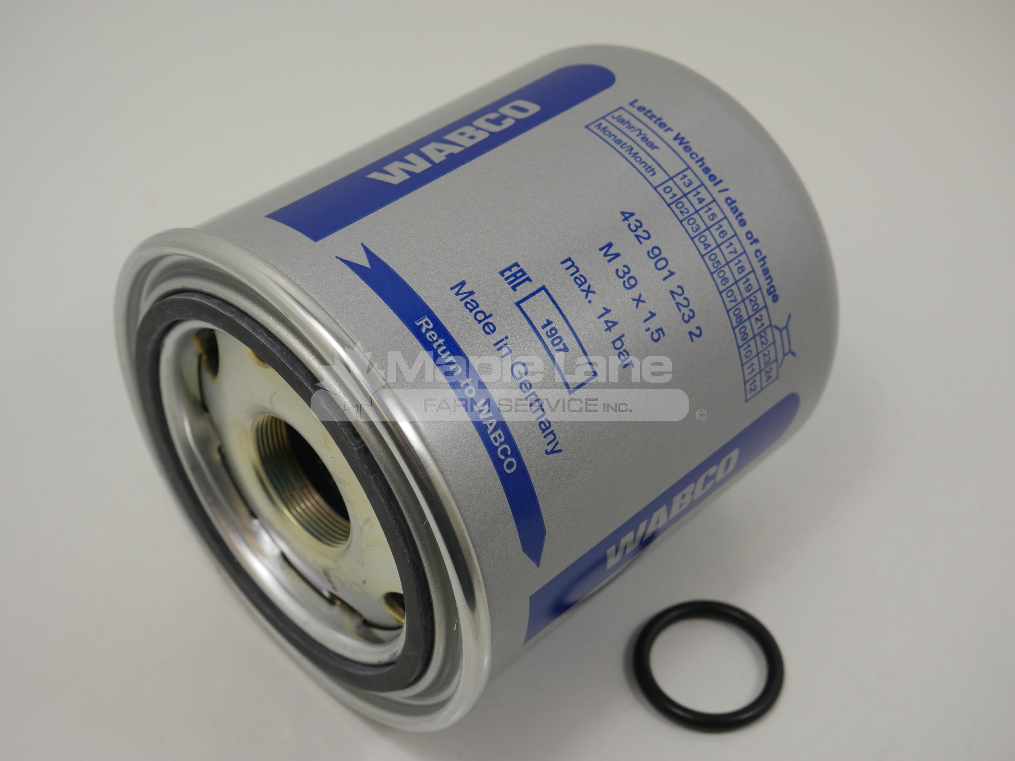 72631214 Air Dryer Filter