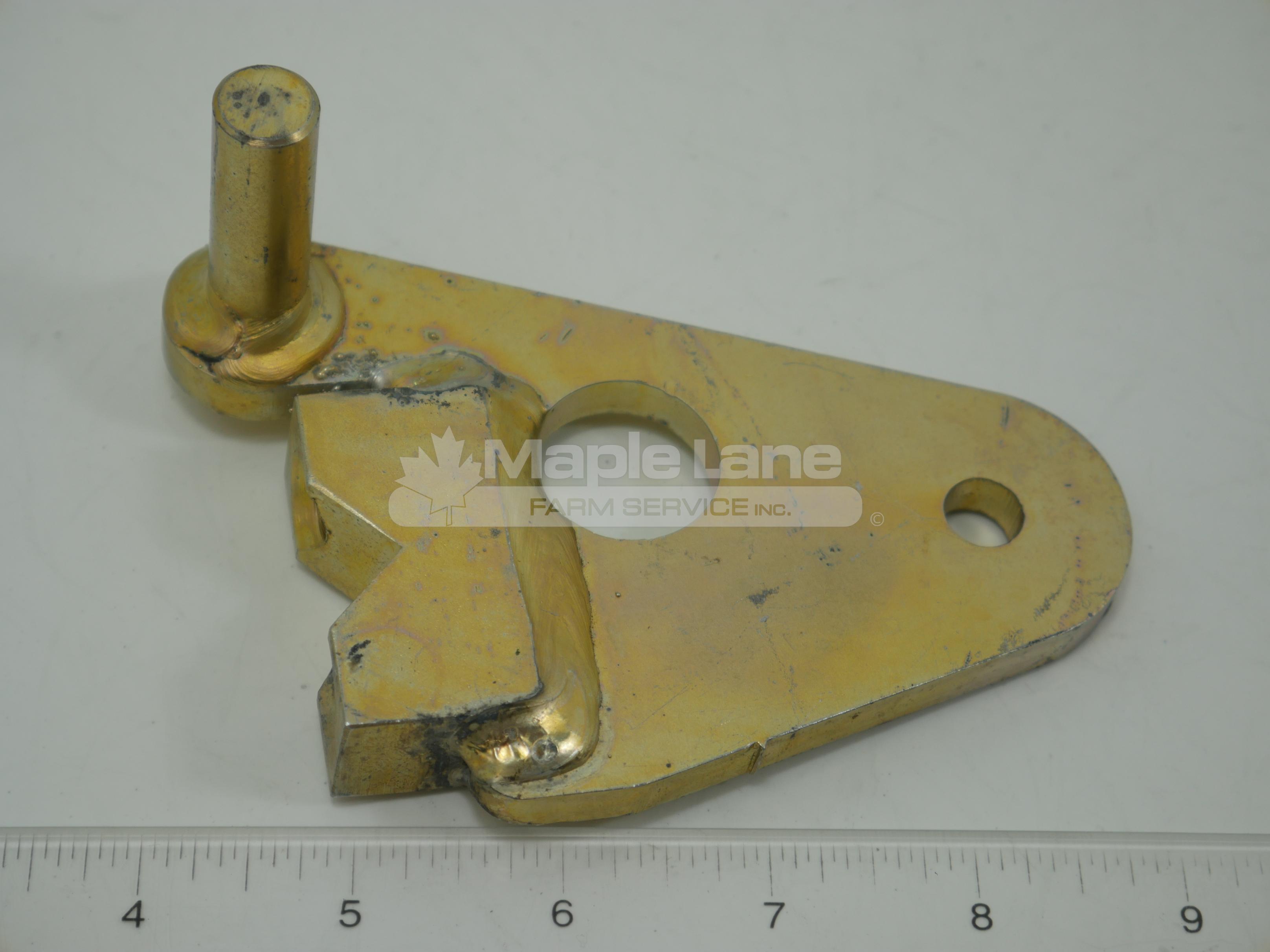 190865 Pump Arm Weldment