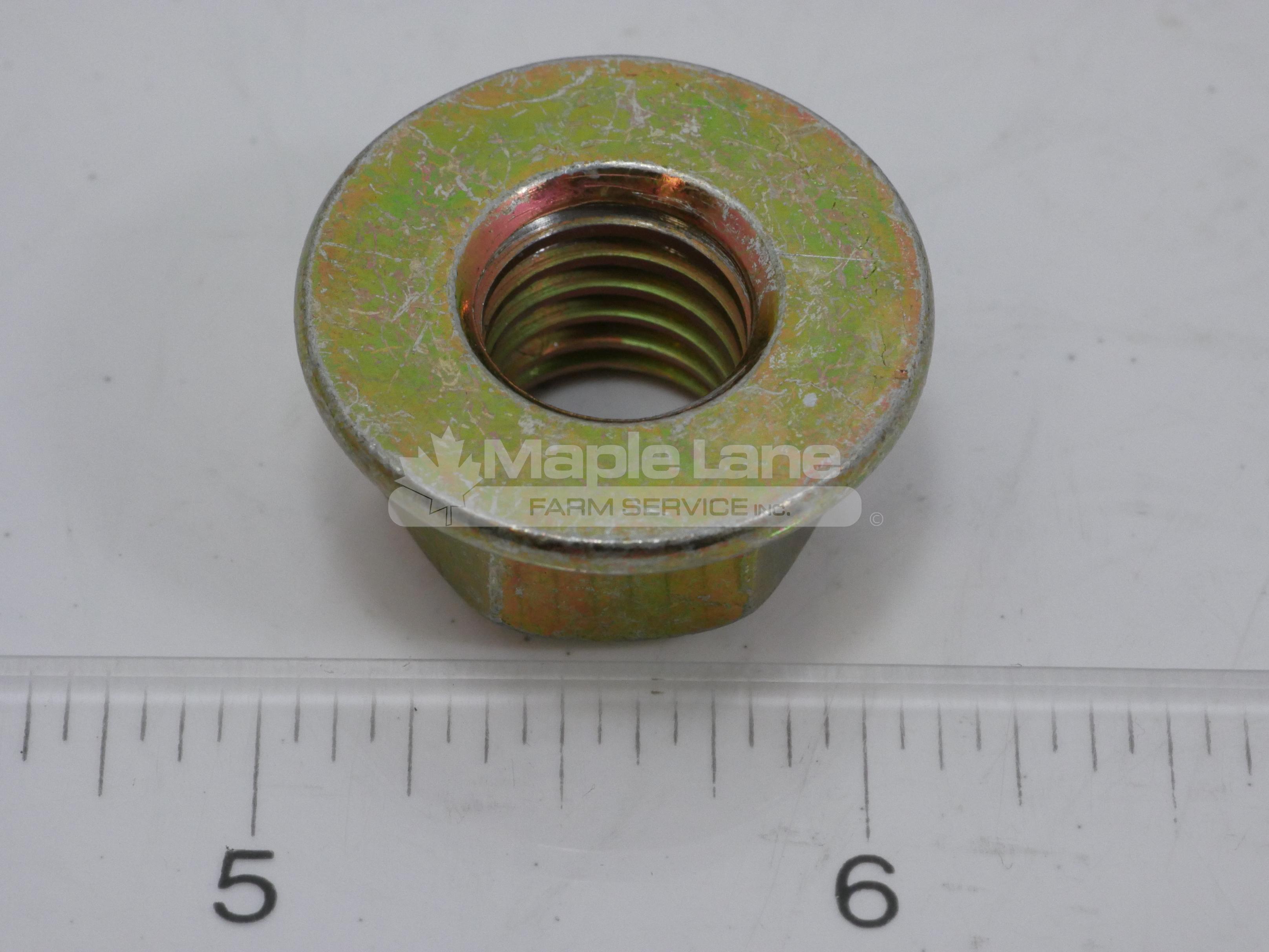 210-32113 Flange Nut
