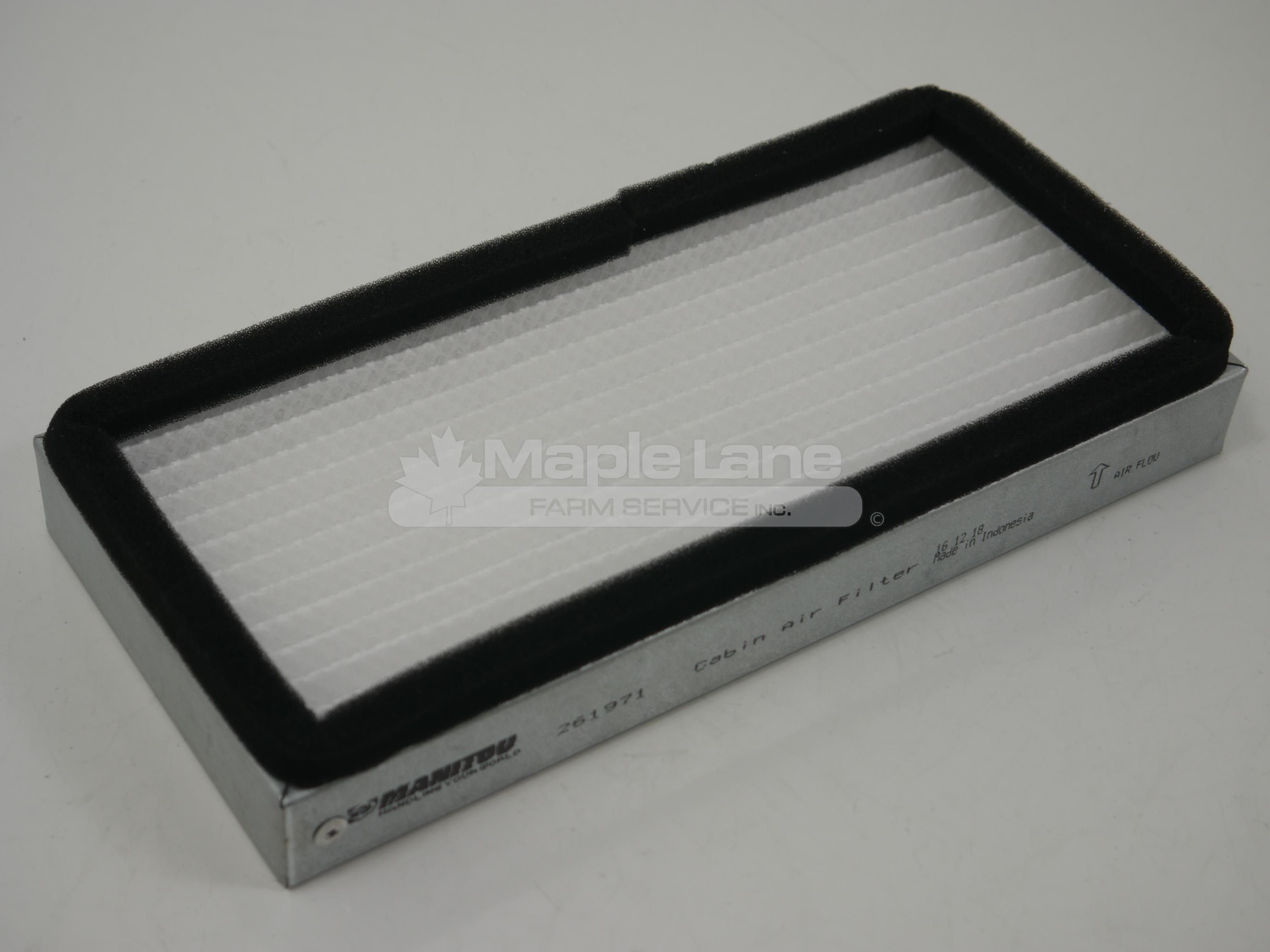 J261971 Air Filter
