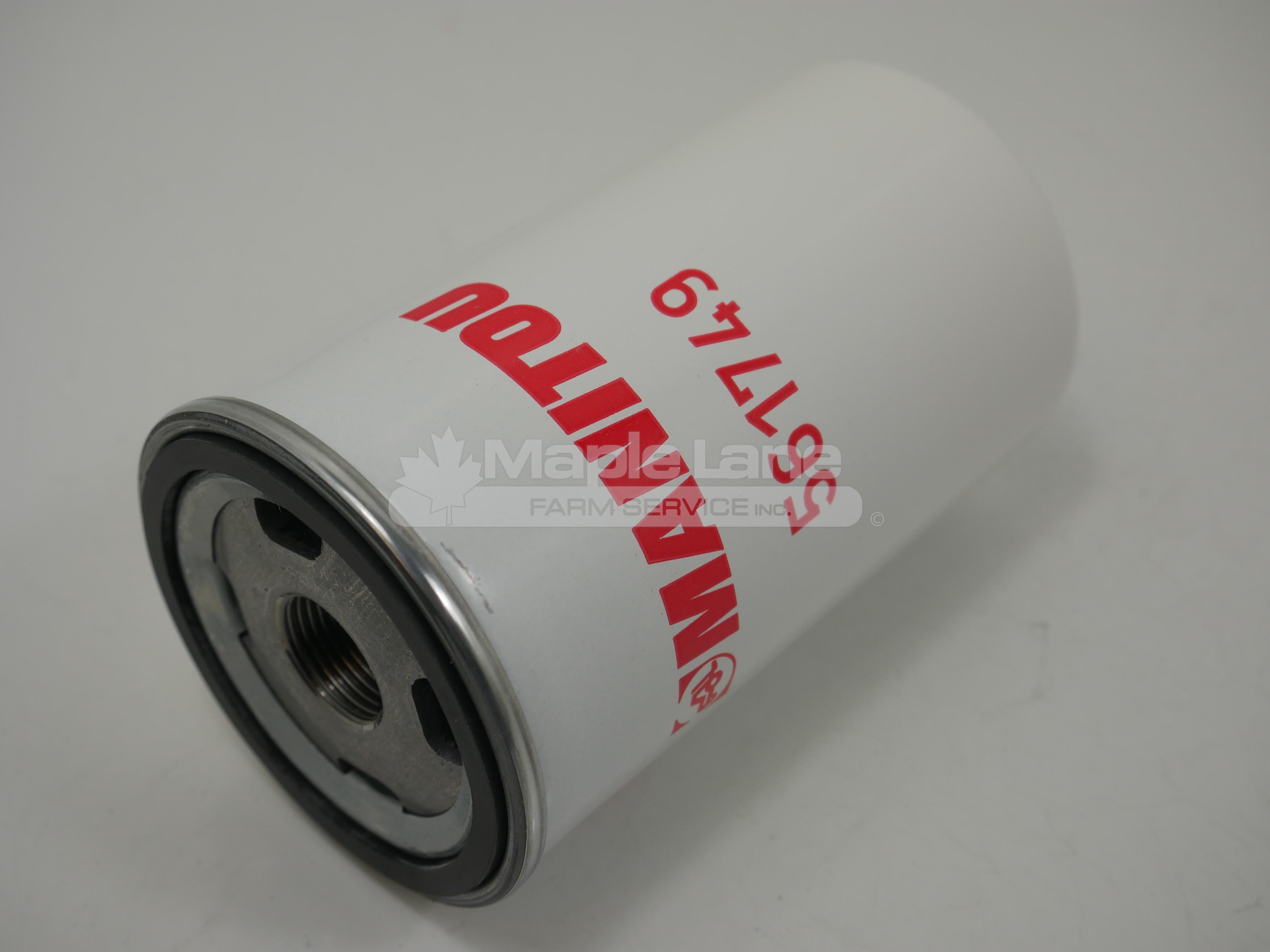J561749 Transmission Oil Filter