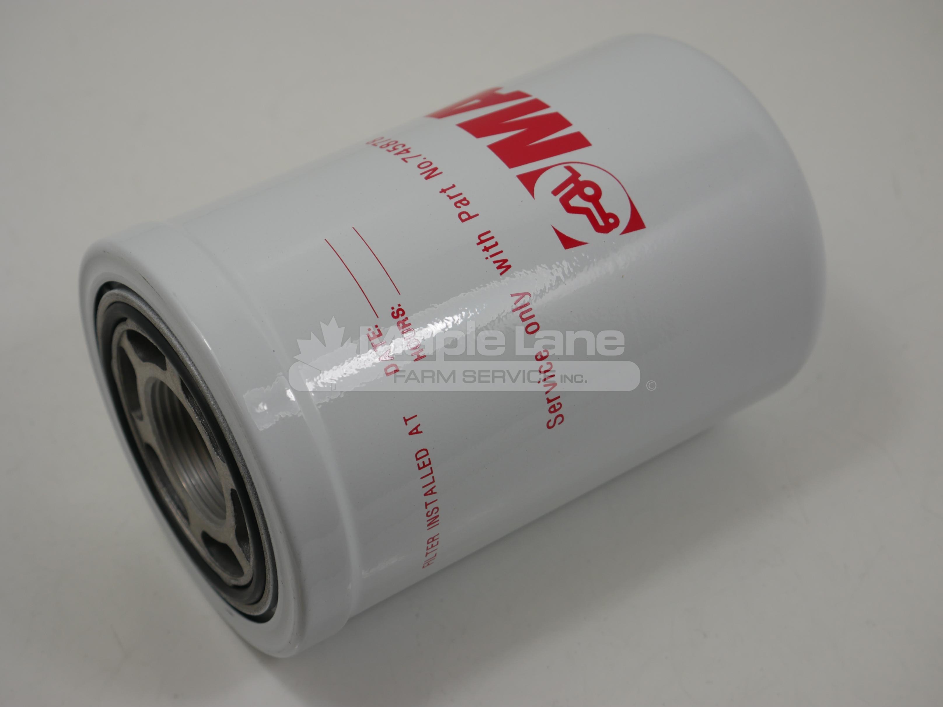 J745878 Cartridge Hydraulic