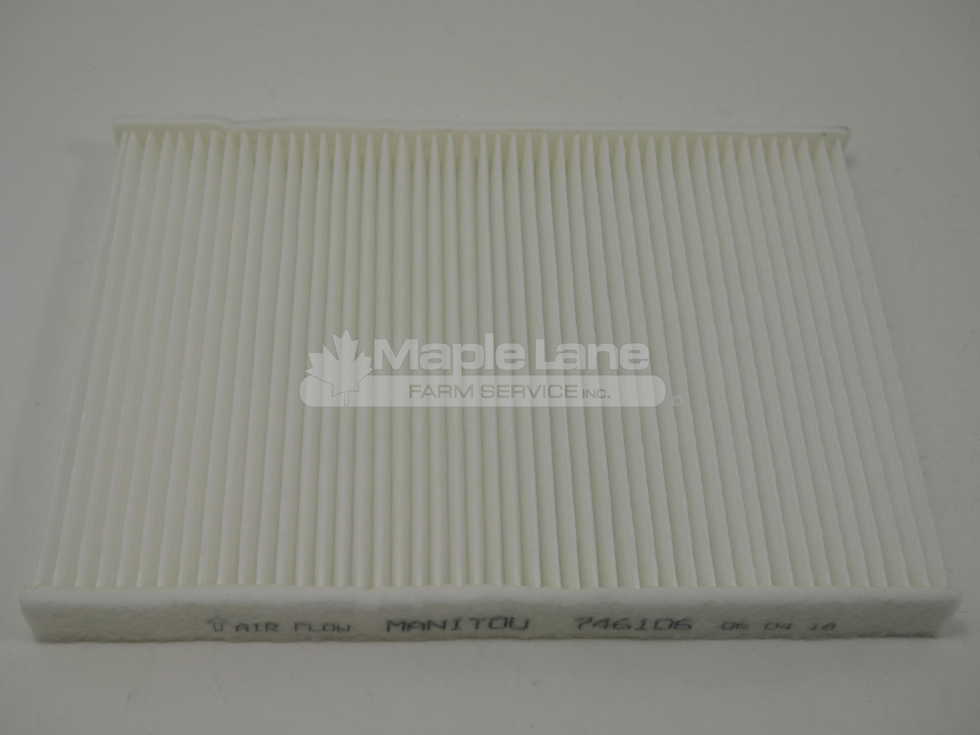 J746106 Air Filter