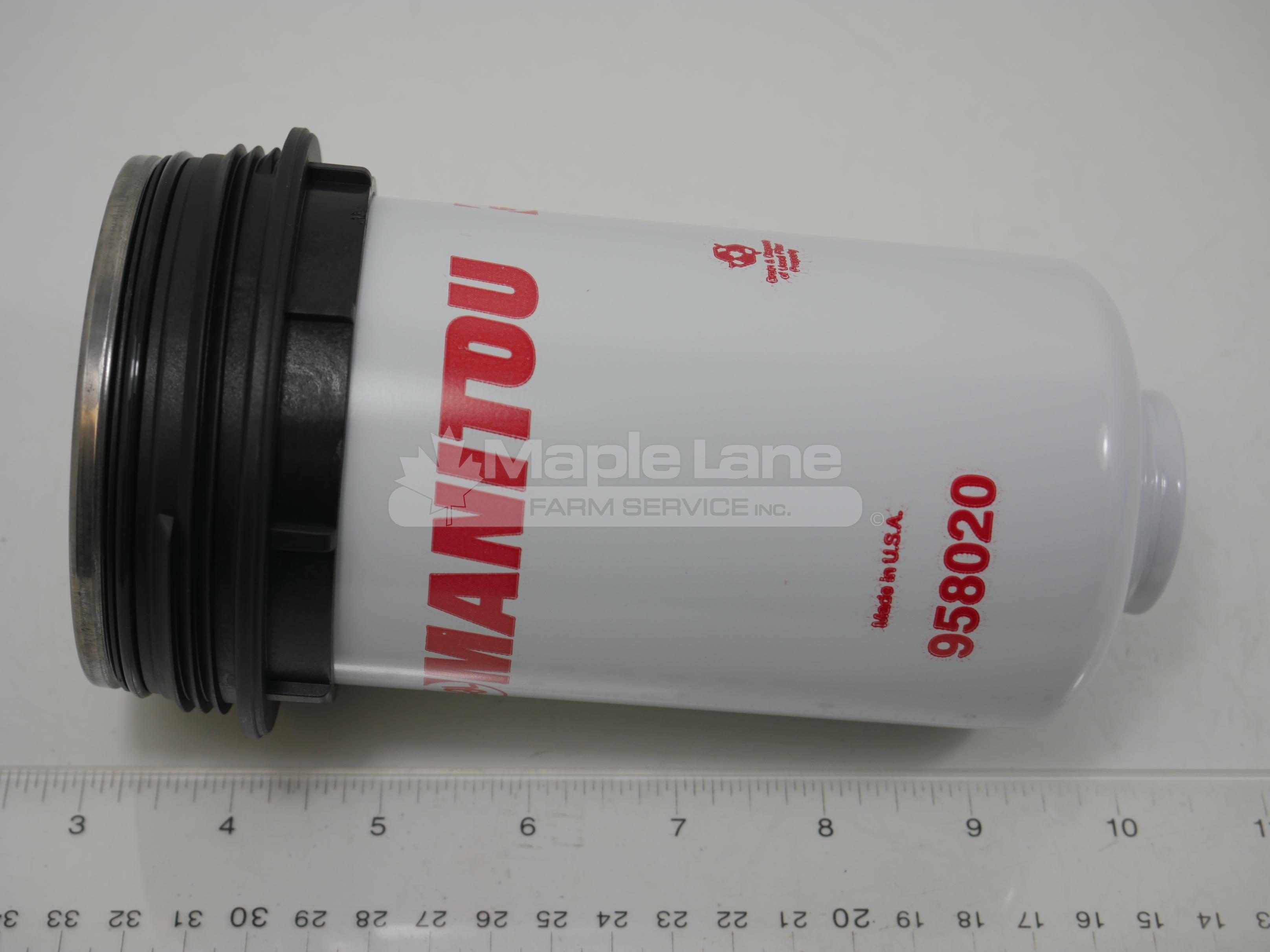 J958020 Fuel Filter