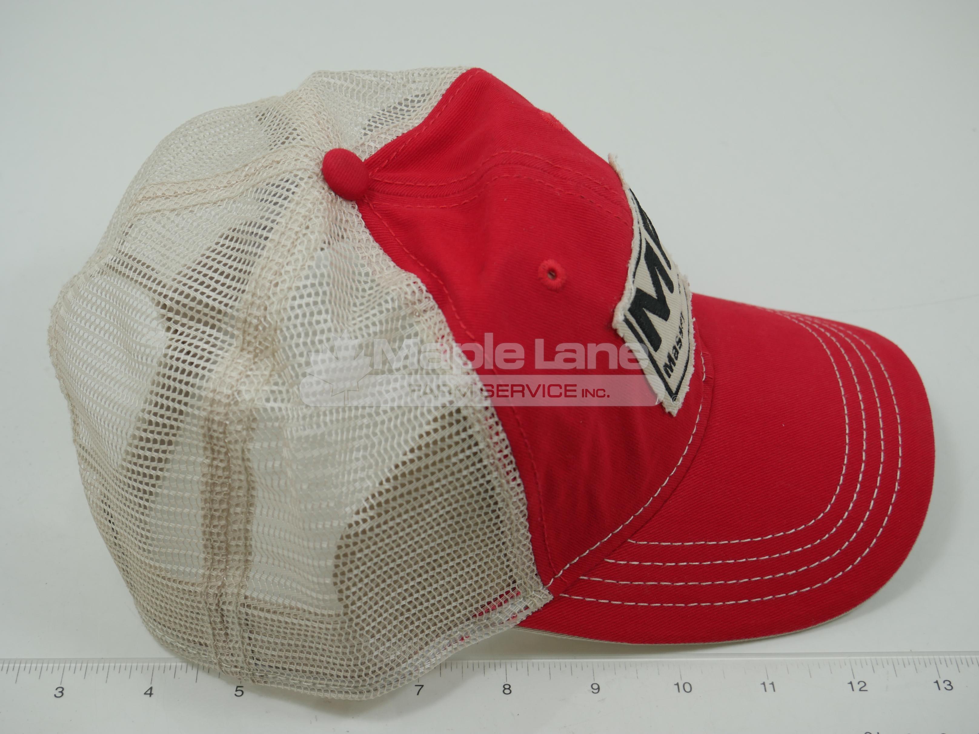 massey ferguson heritage hat