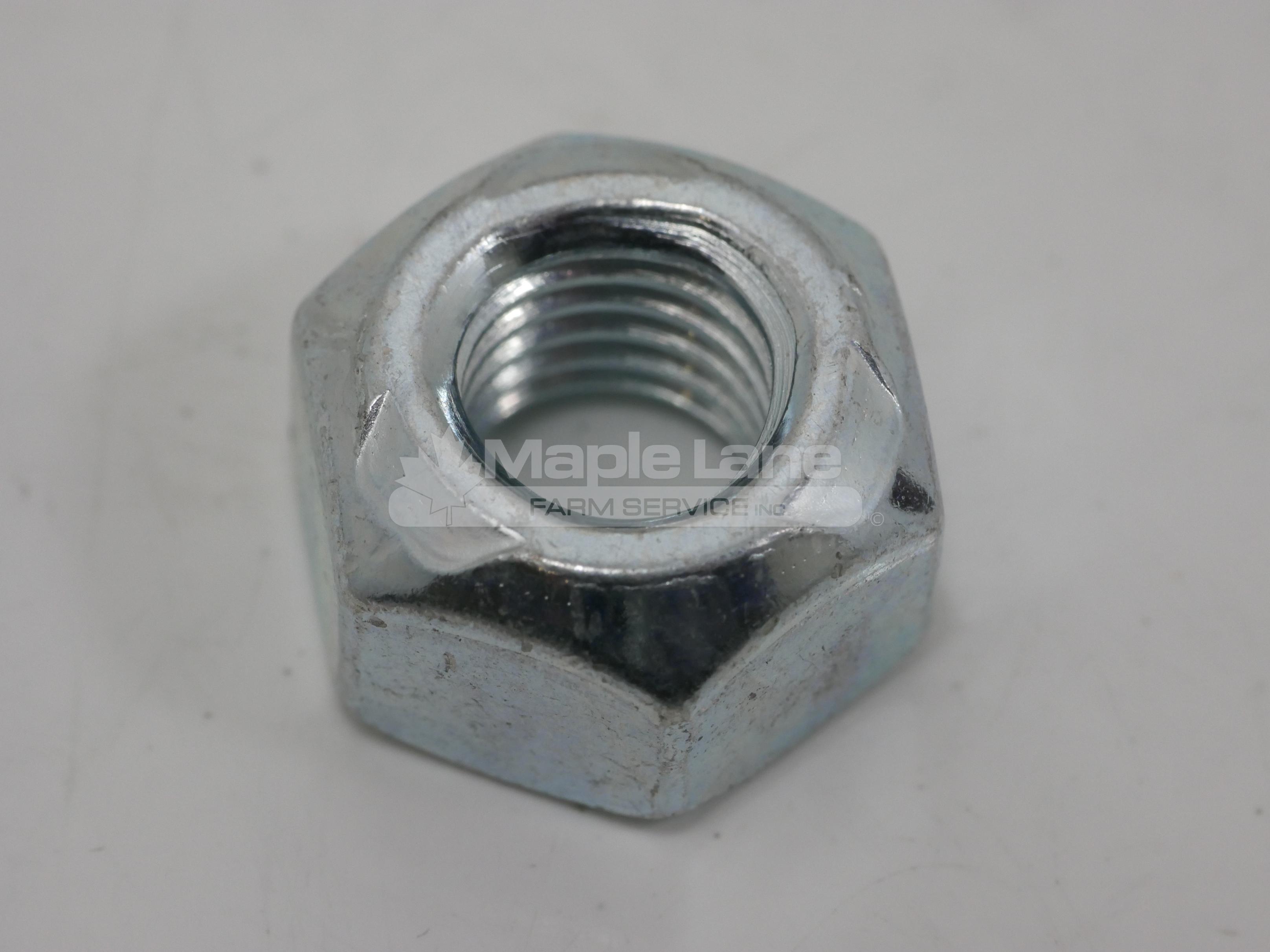 1441932X1 Top Lock Nut M10-1.5