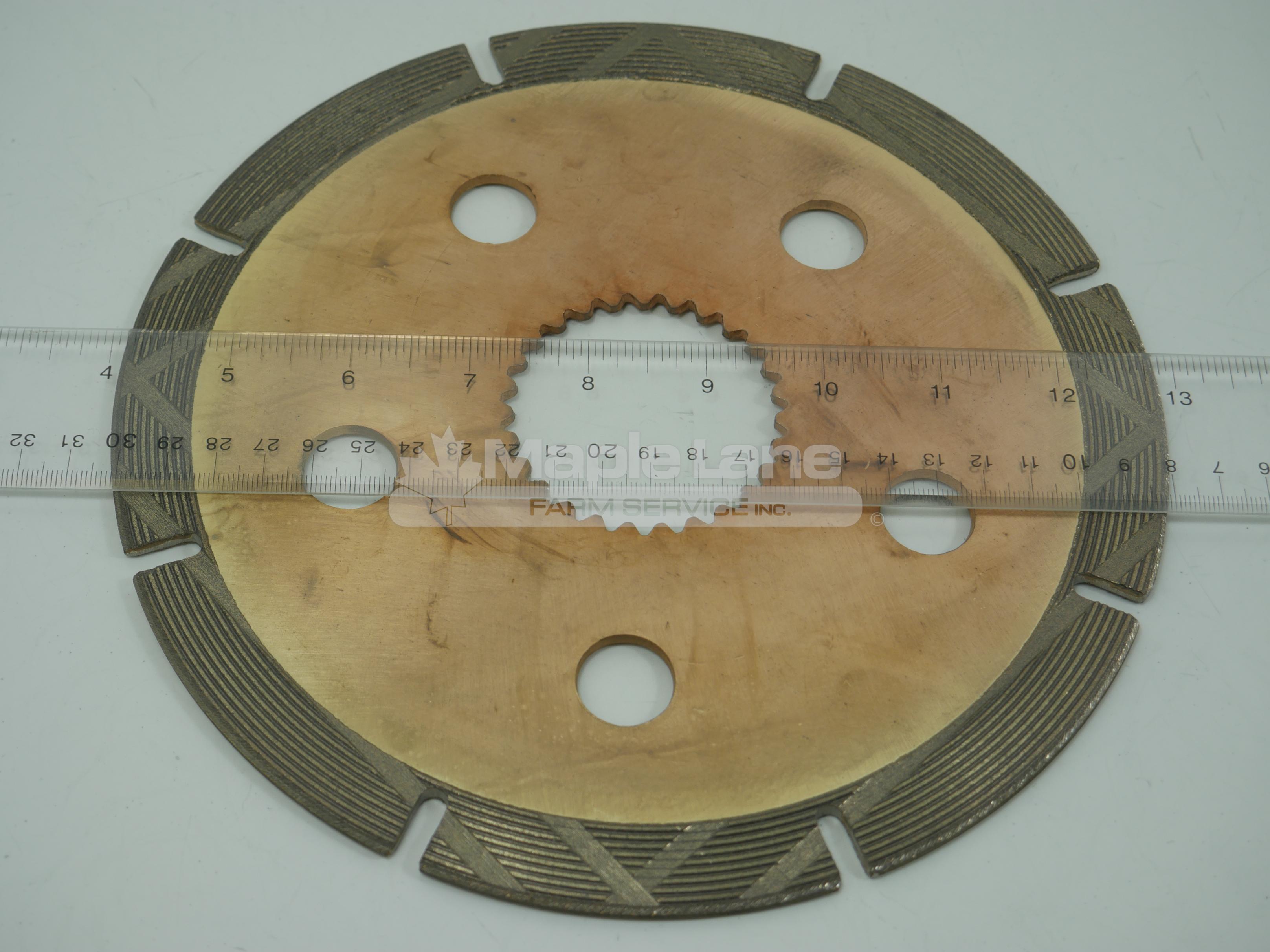 1860964M2 Brake Disc