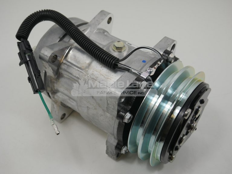 3782613M2 Compressor 125mm Pulley