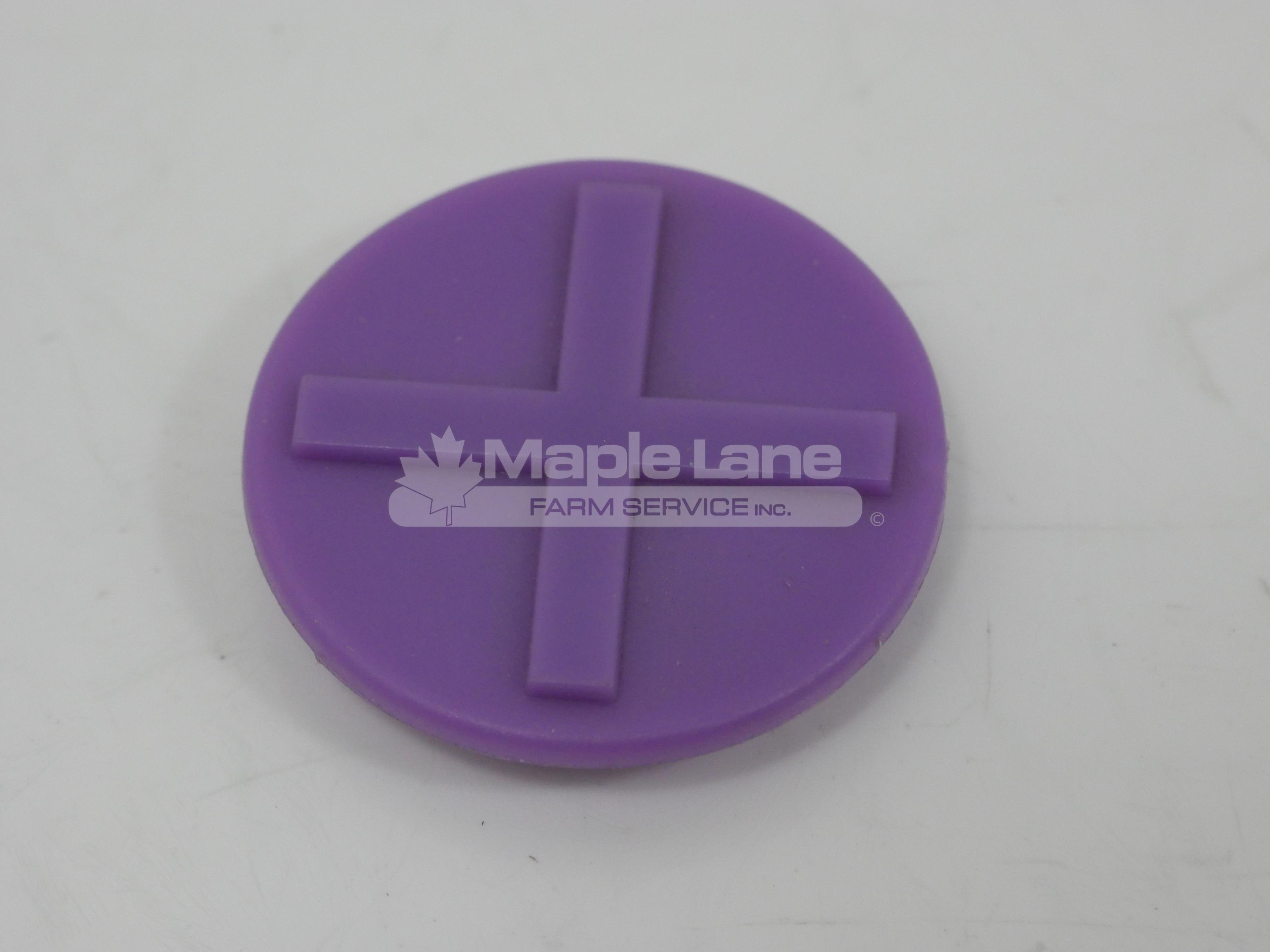 4374009M1 Purple Plus Cap