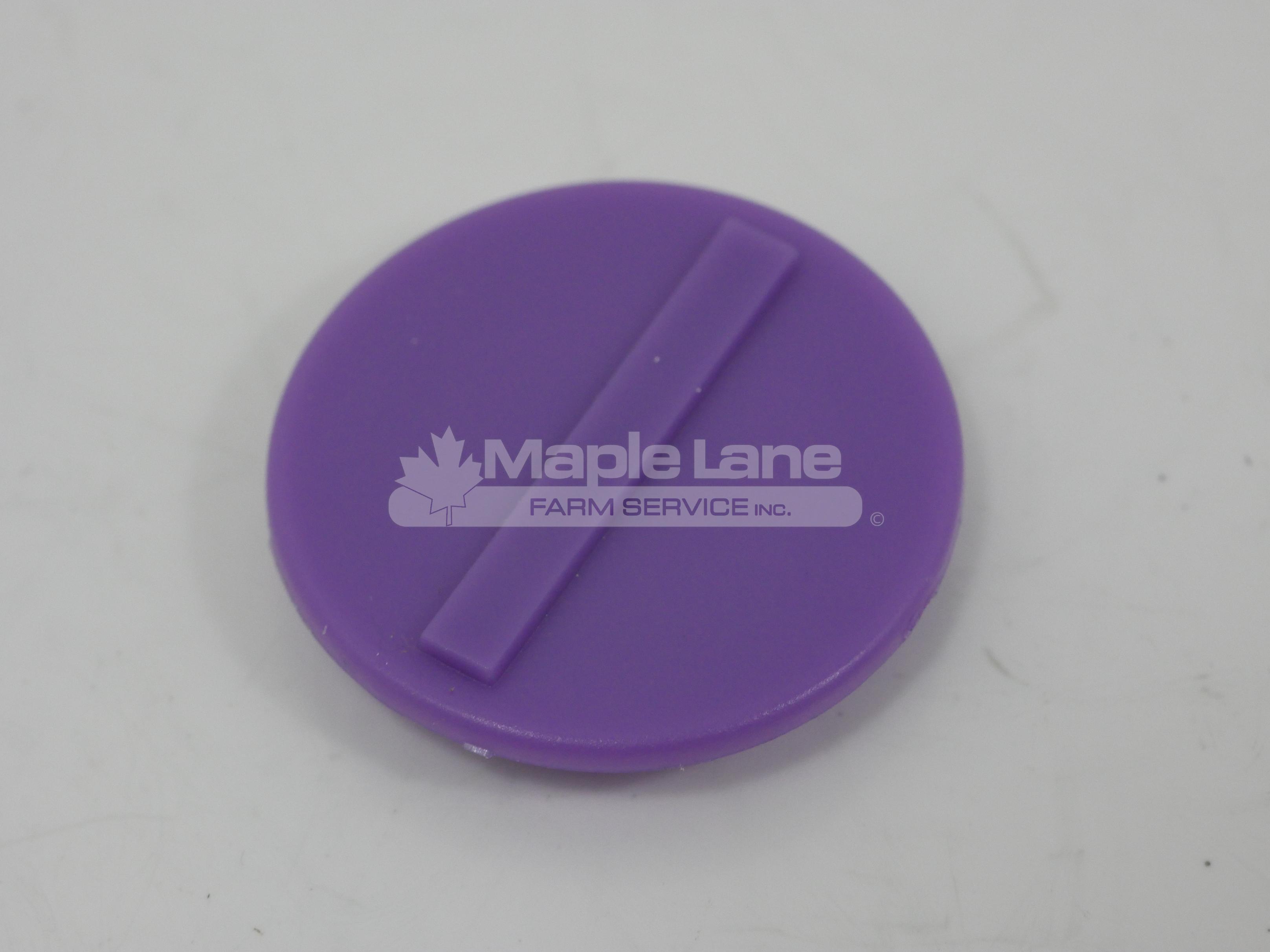 4374010M1 Purple Minus Cap