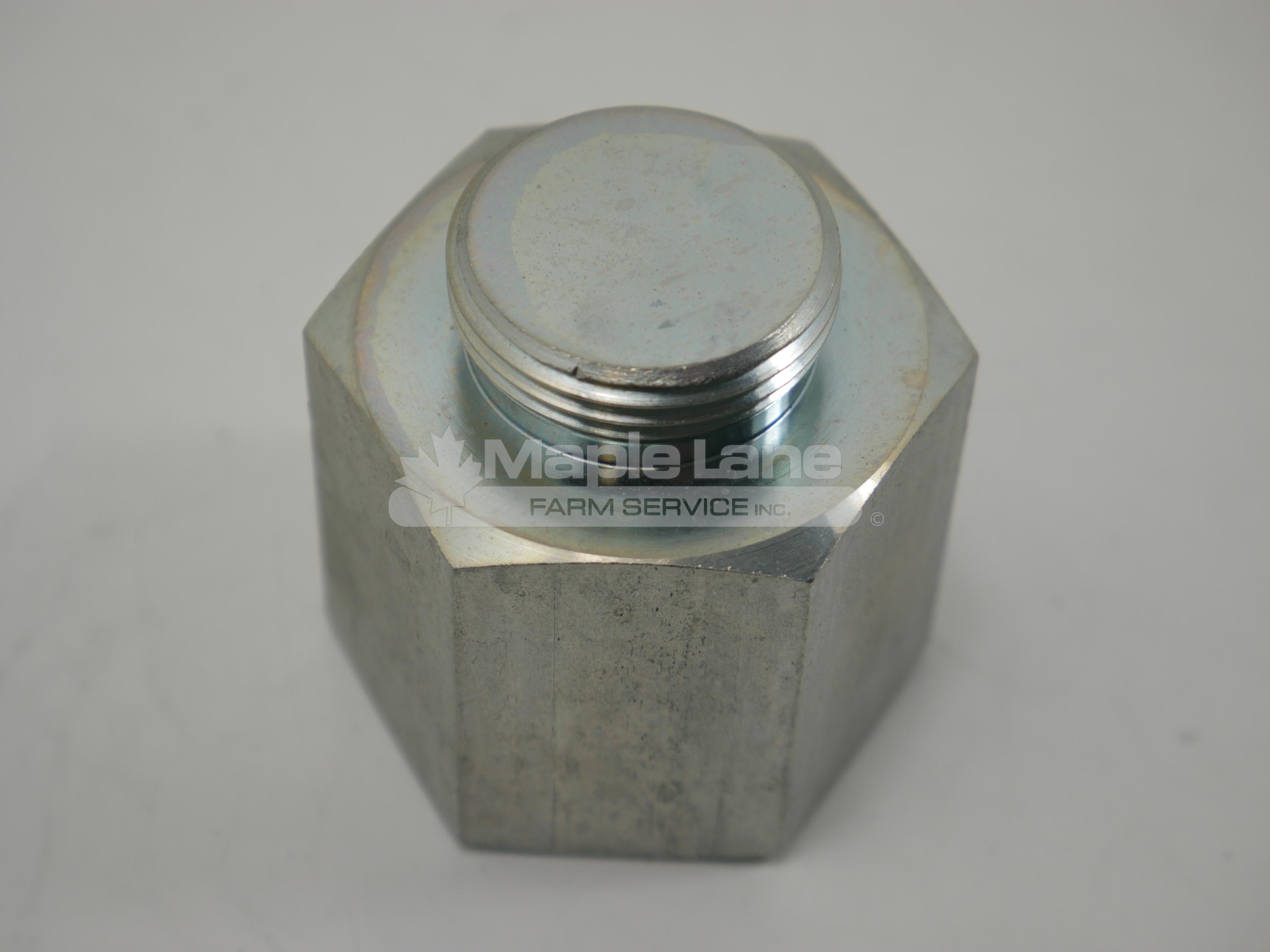 4374958M3 Nut 41mm