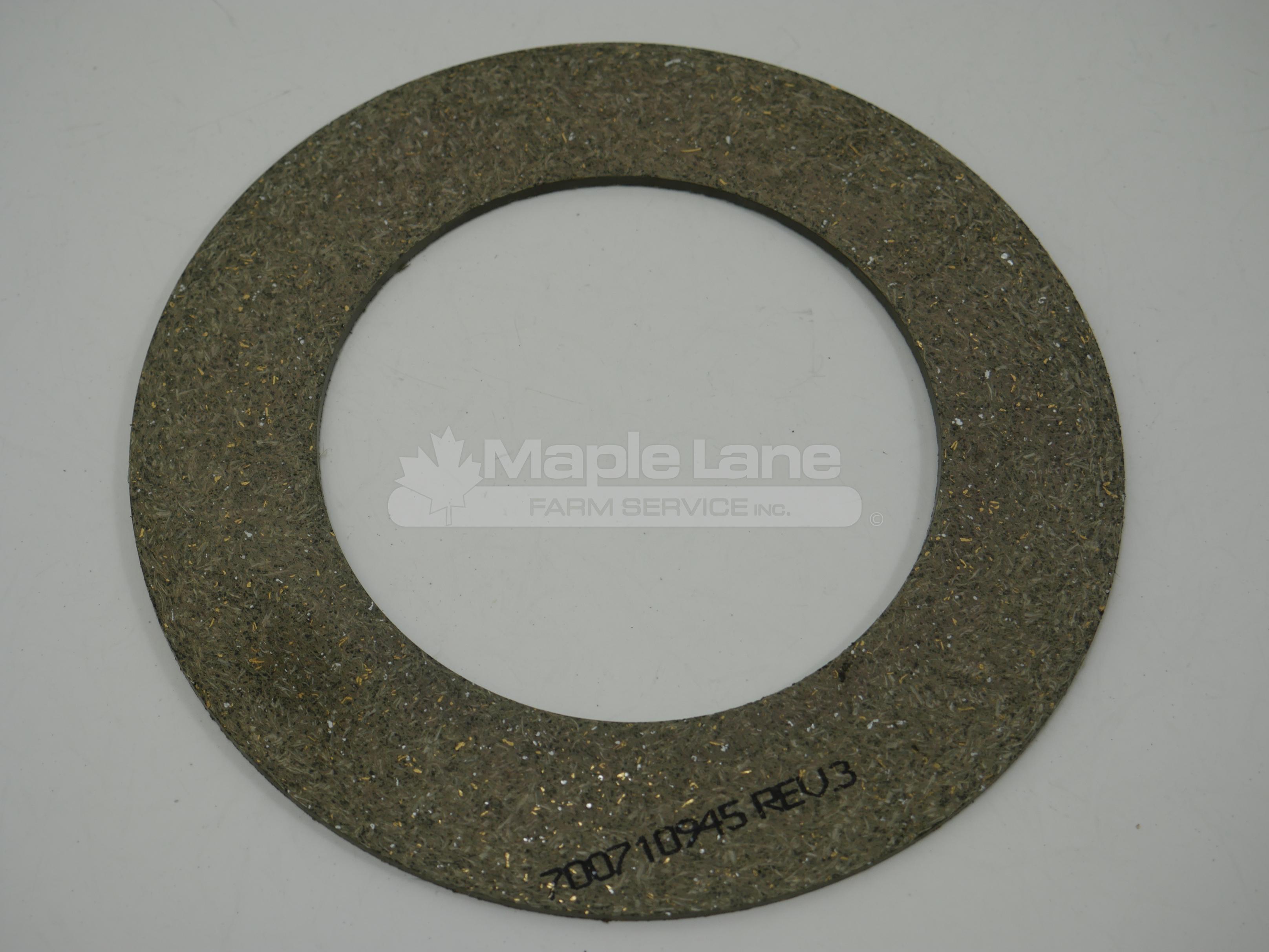 700710945 Clutch Disc