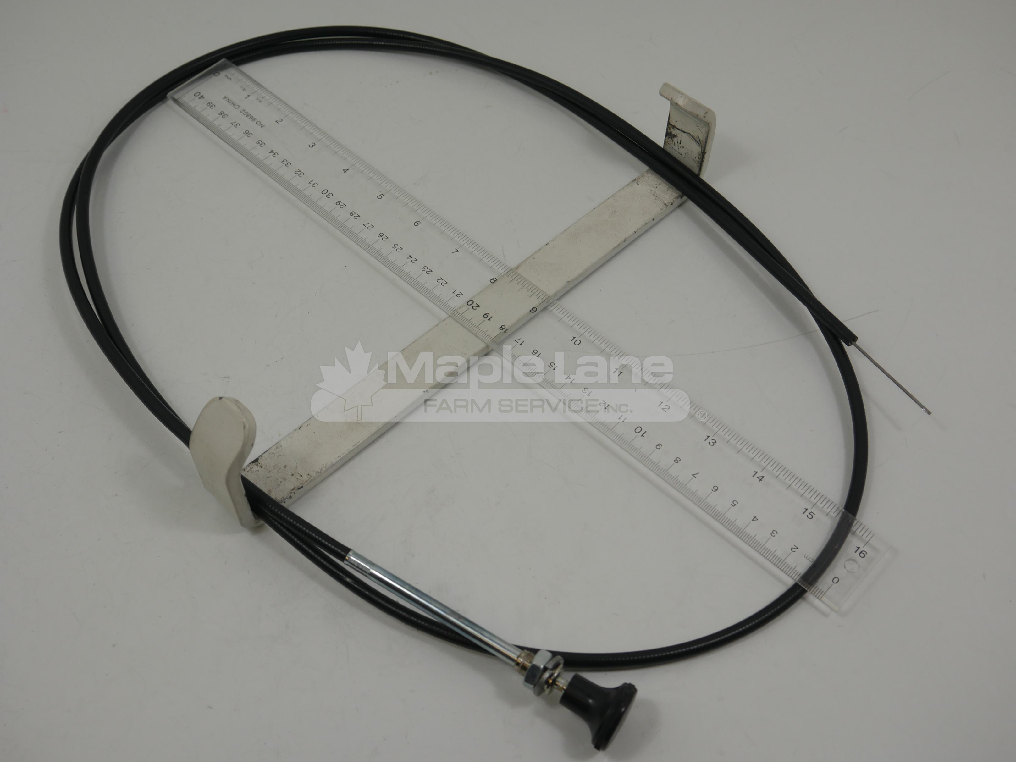 70249306 Control Cable