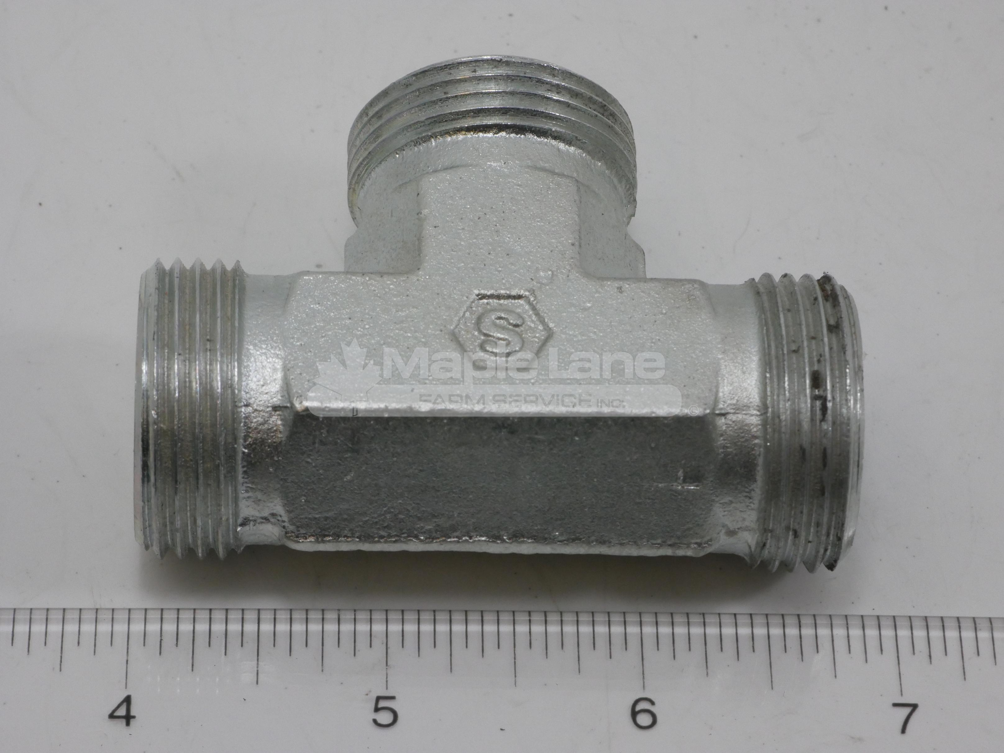72316343 T-Fitting DIN 3908