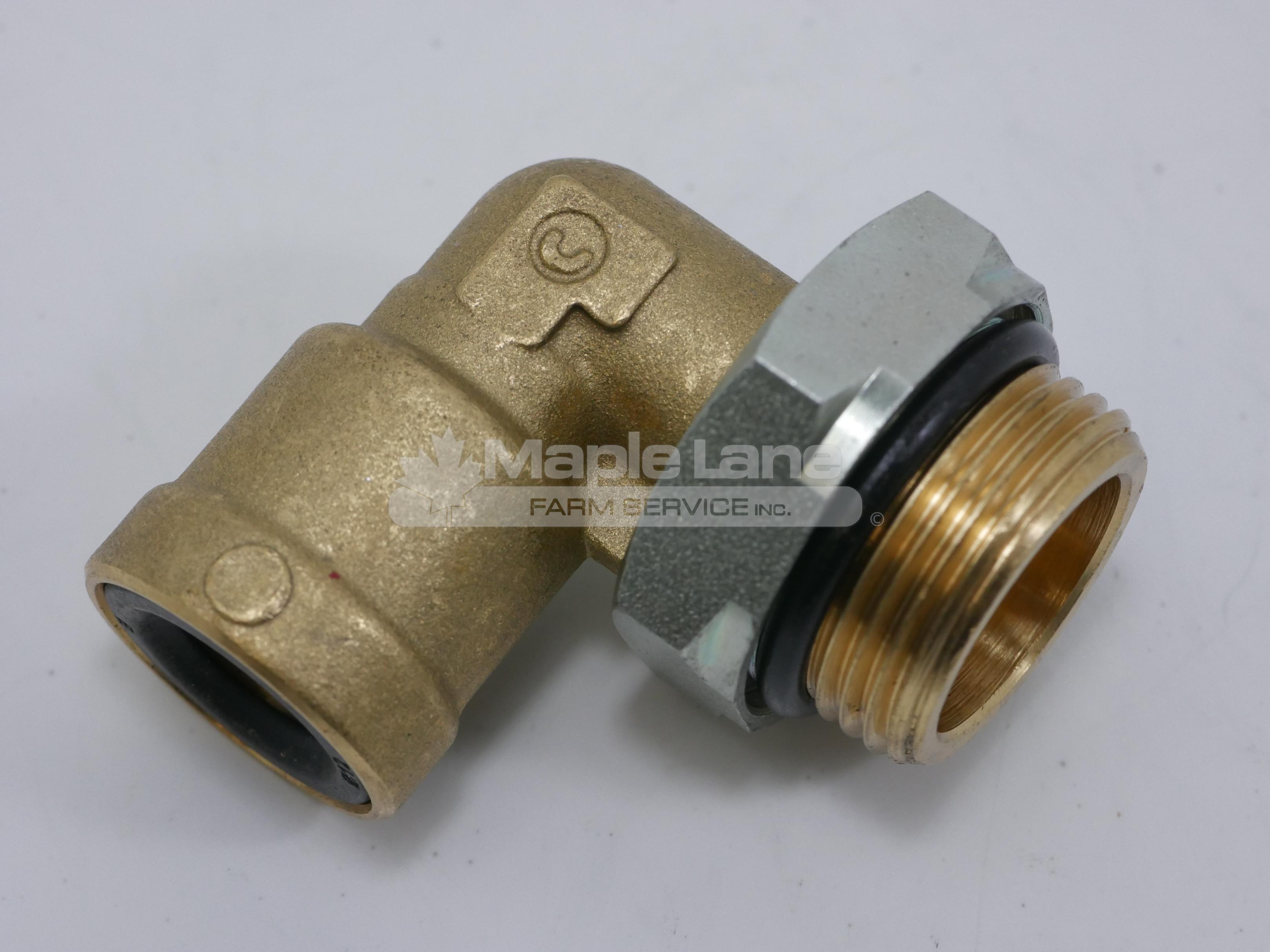 72617429 Threaded Connection