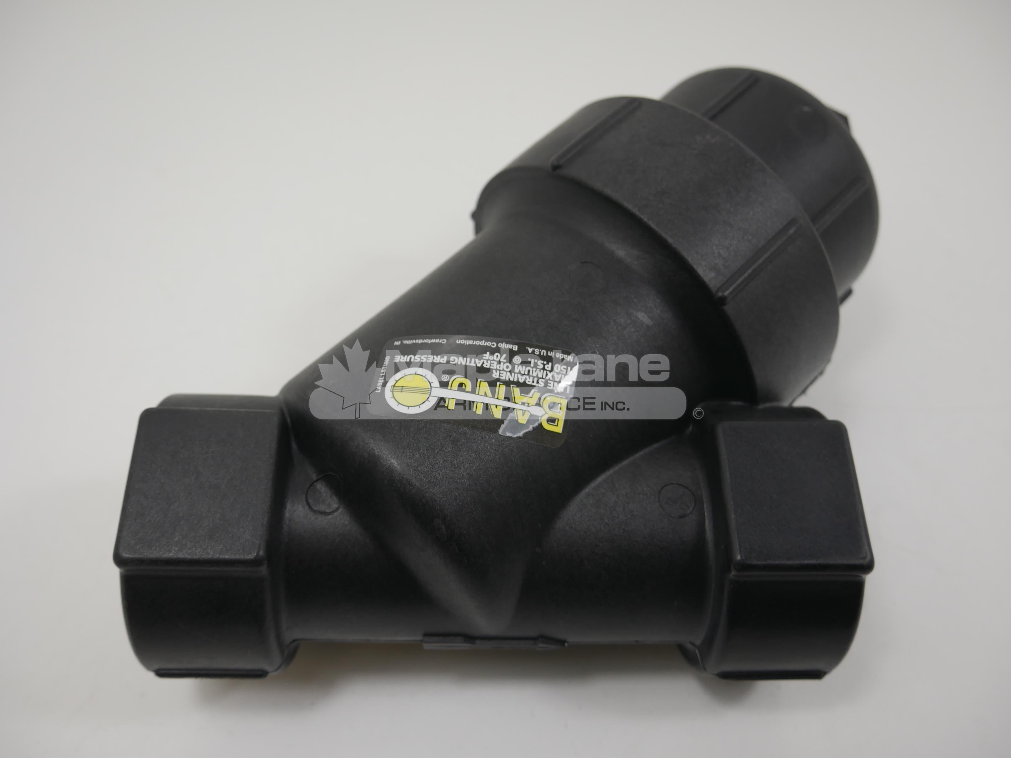 AG053066 Banjo LS200B/C Strainer