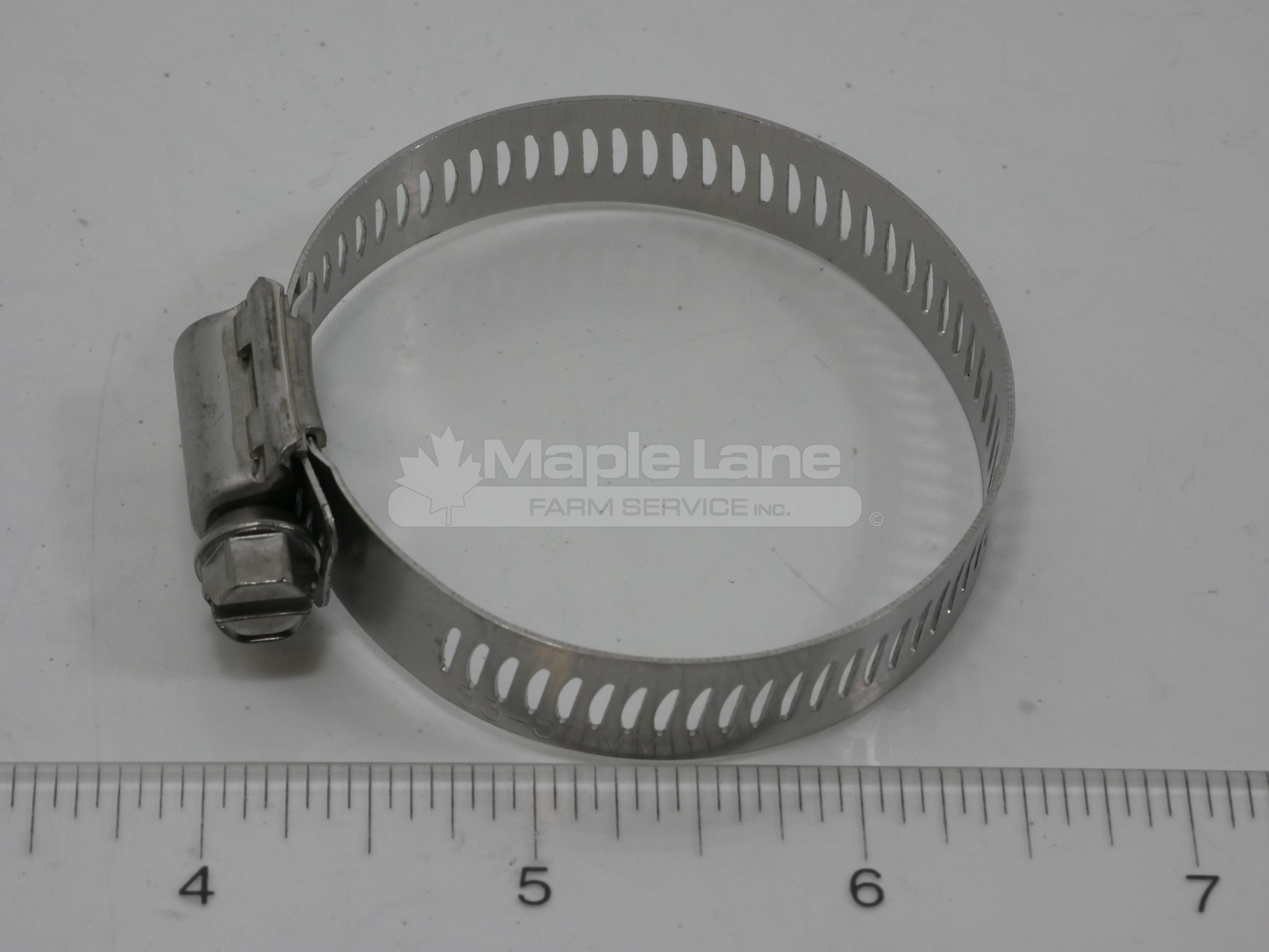 AG561218 Clamp