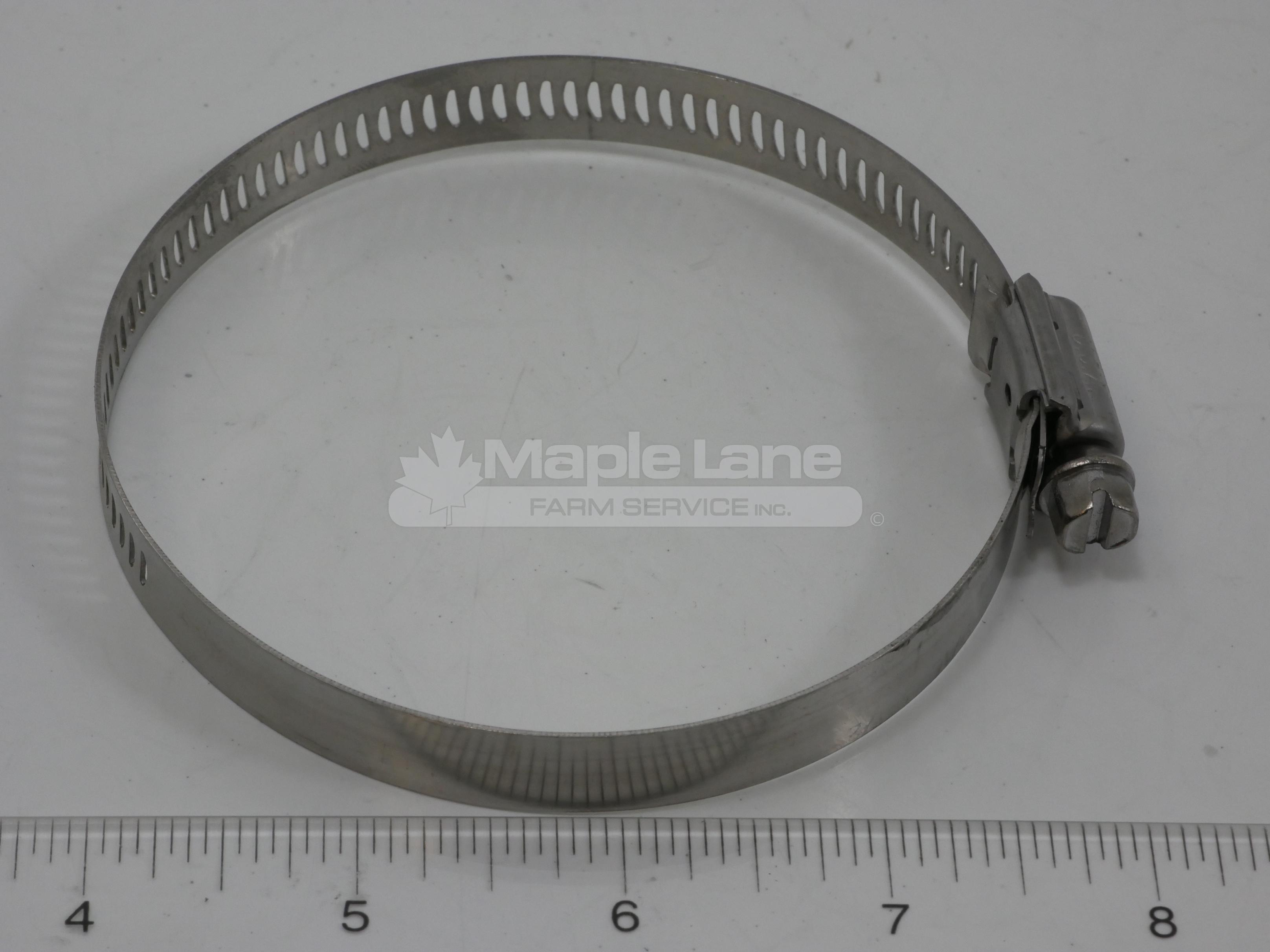 AG561236 Gear Clamp