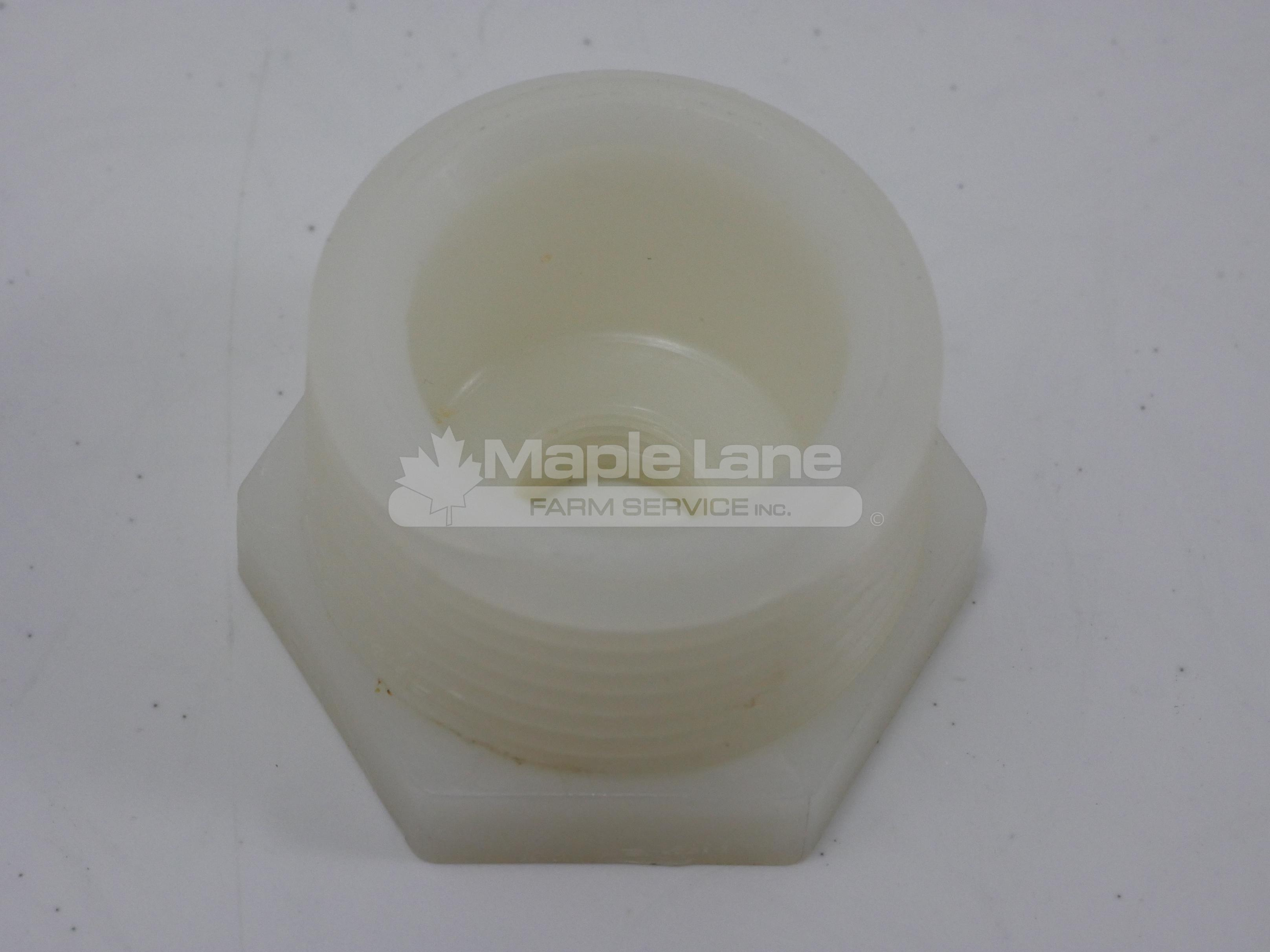 AG704385 Nylon Hex Bushing