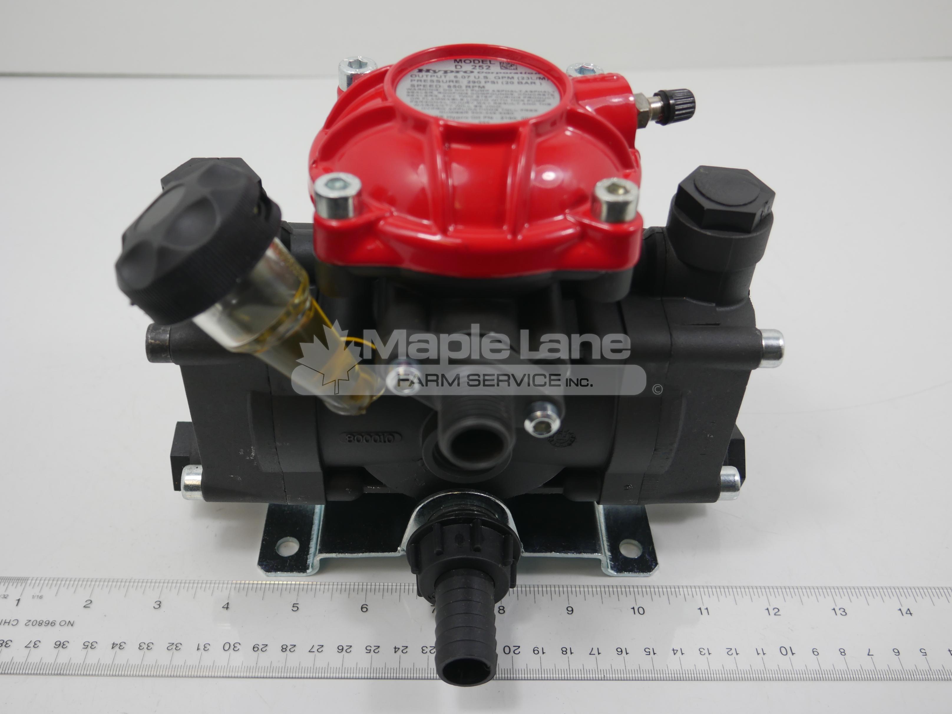 AG725996 Pump