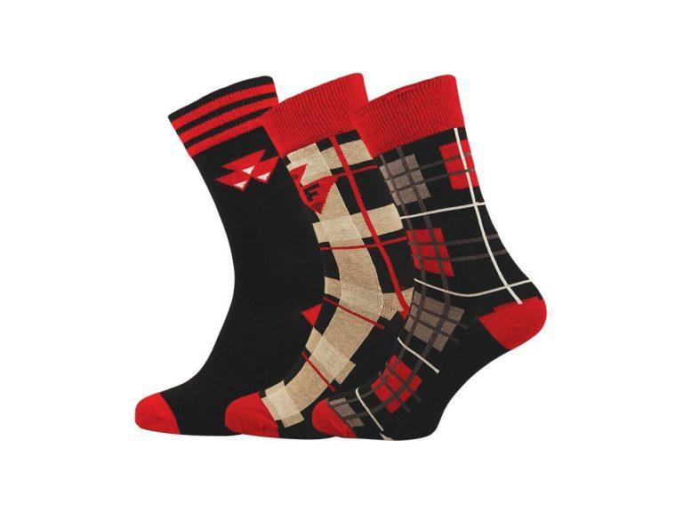 massey ferguson men's socks