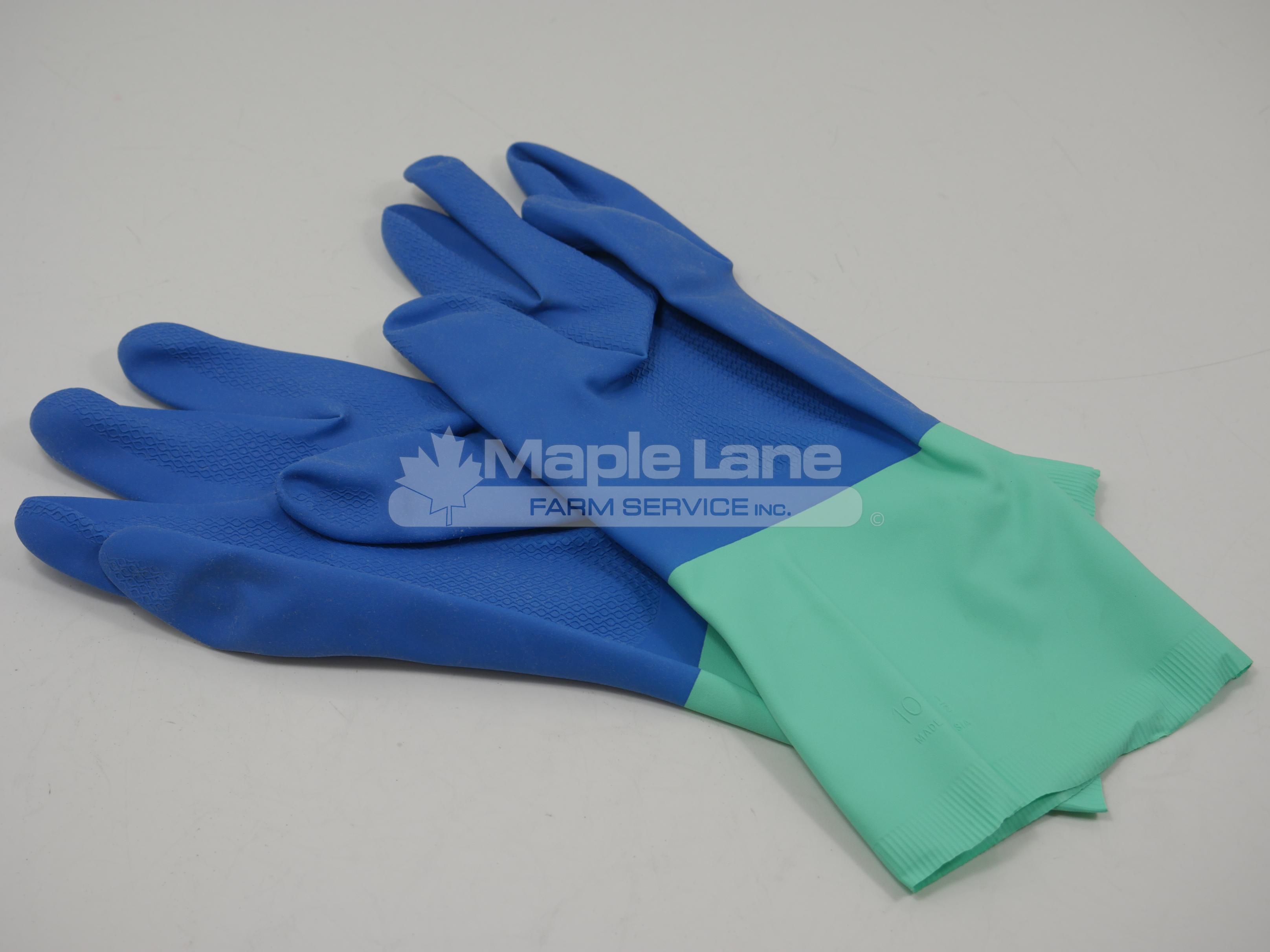 10526103 Rubber Gloves